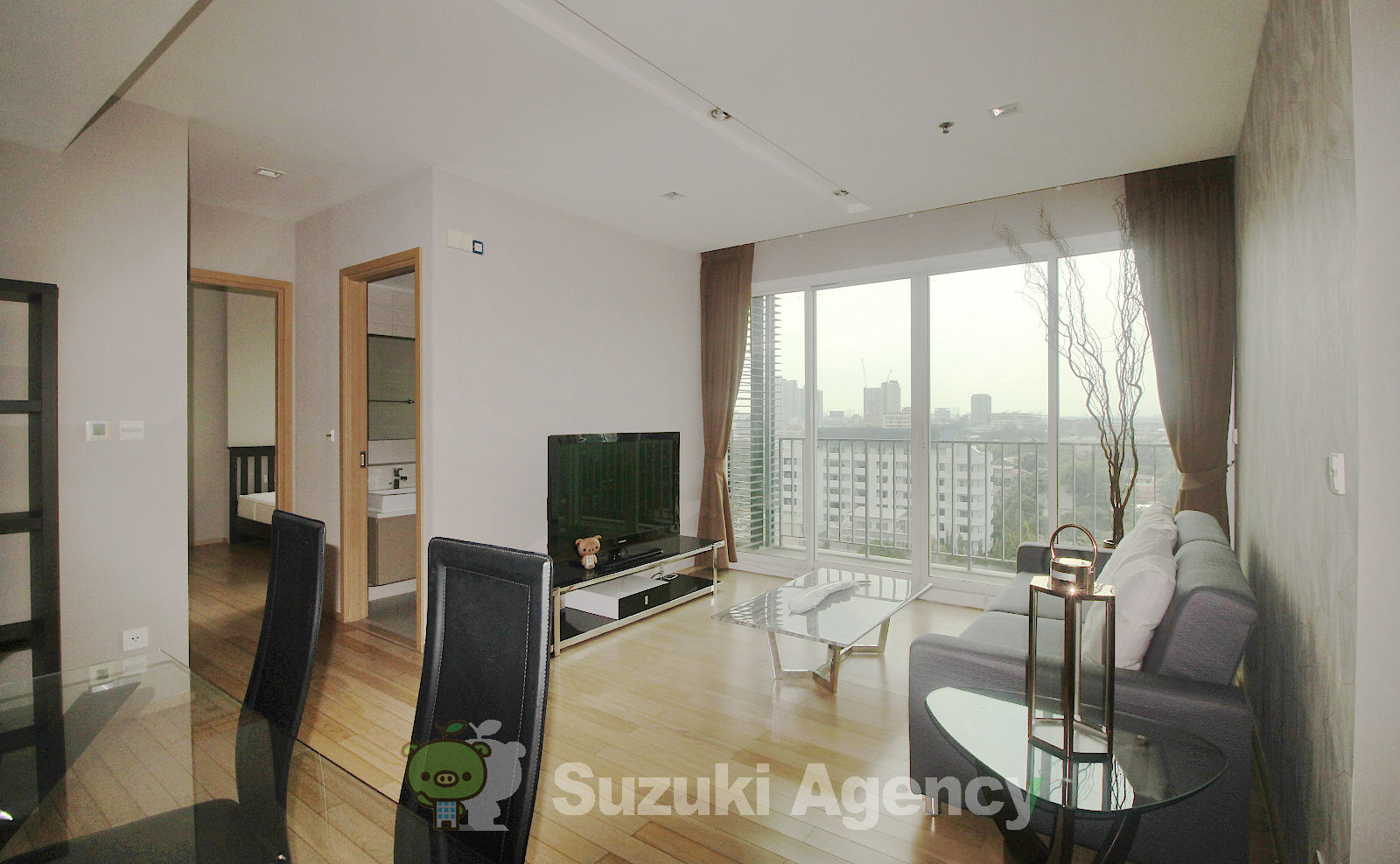 Siri at Sukhumvit (Owner No.87703):3Bed Room Photos No.1