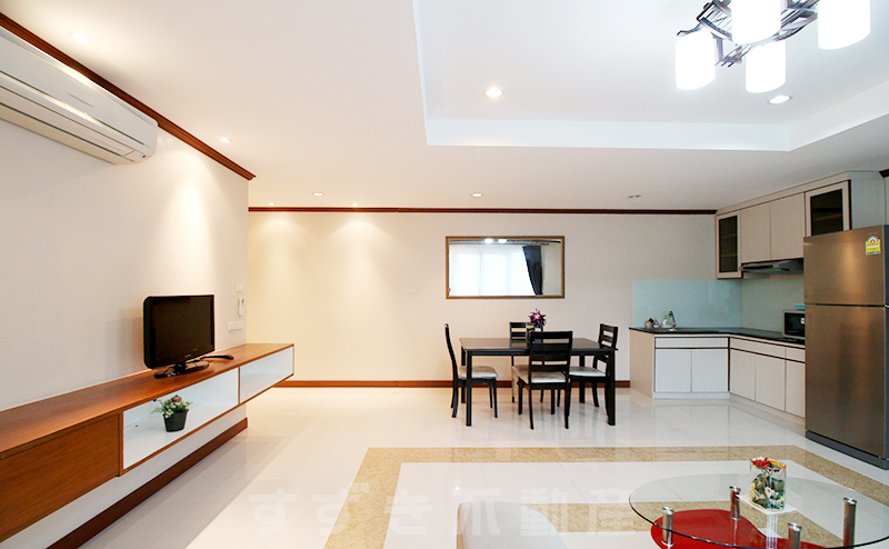 VIVARIUM Residence:3Bed Room Photos No.2
