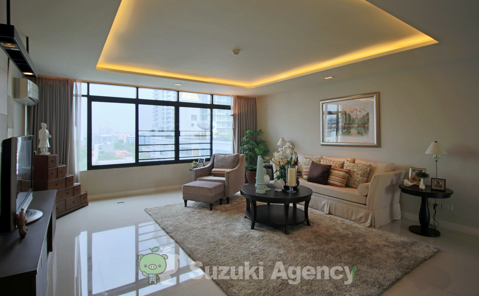Romsai Residence:3Bed Room Photos No.2