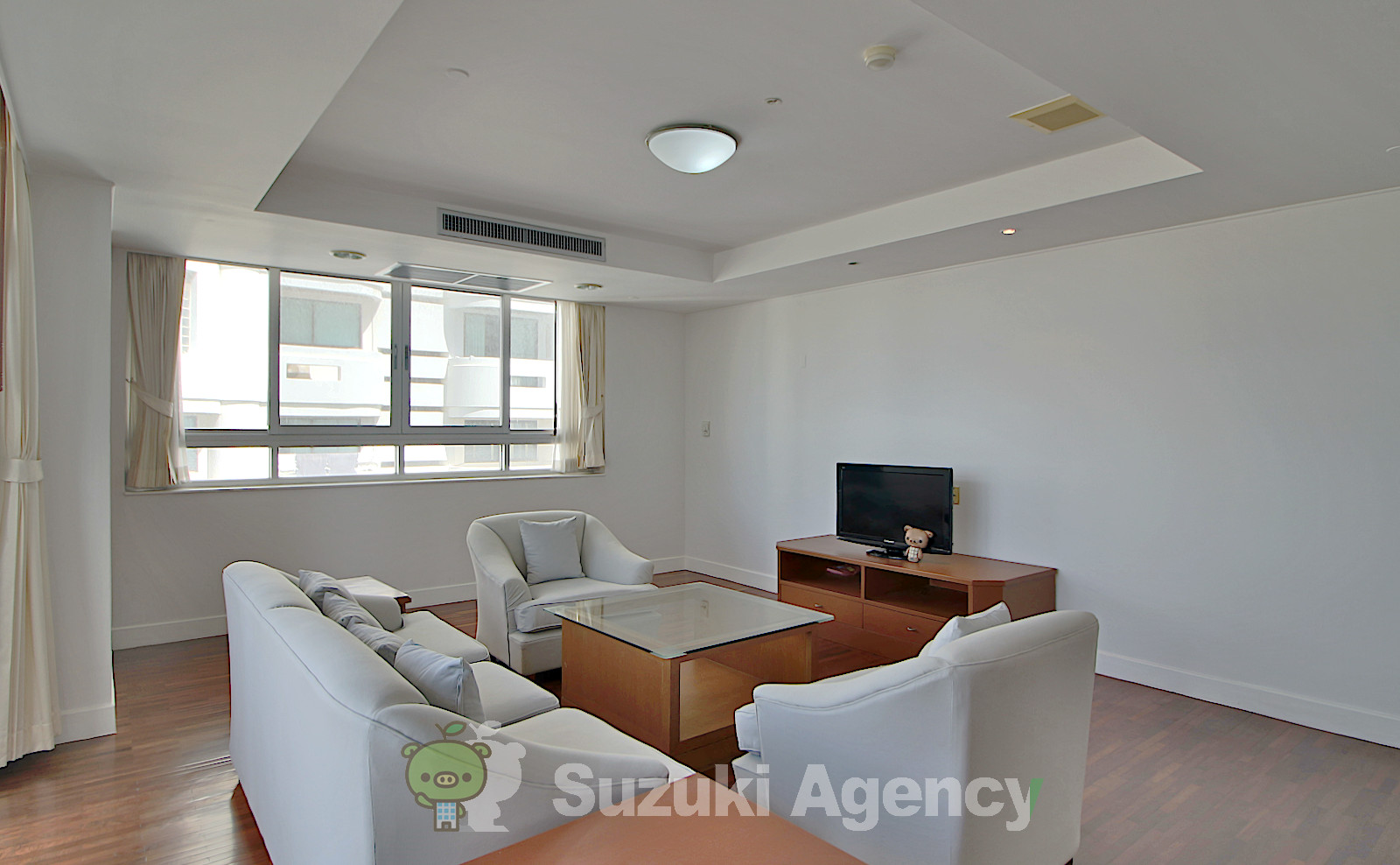 Krungthep Thani Tower:3Bed Room Photos No.2