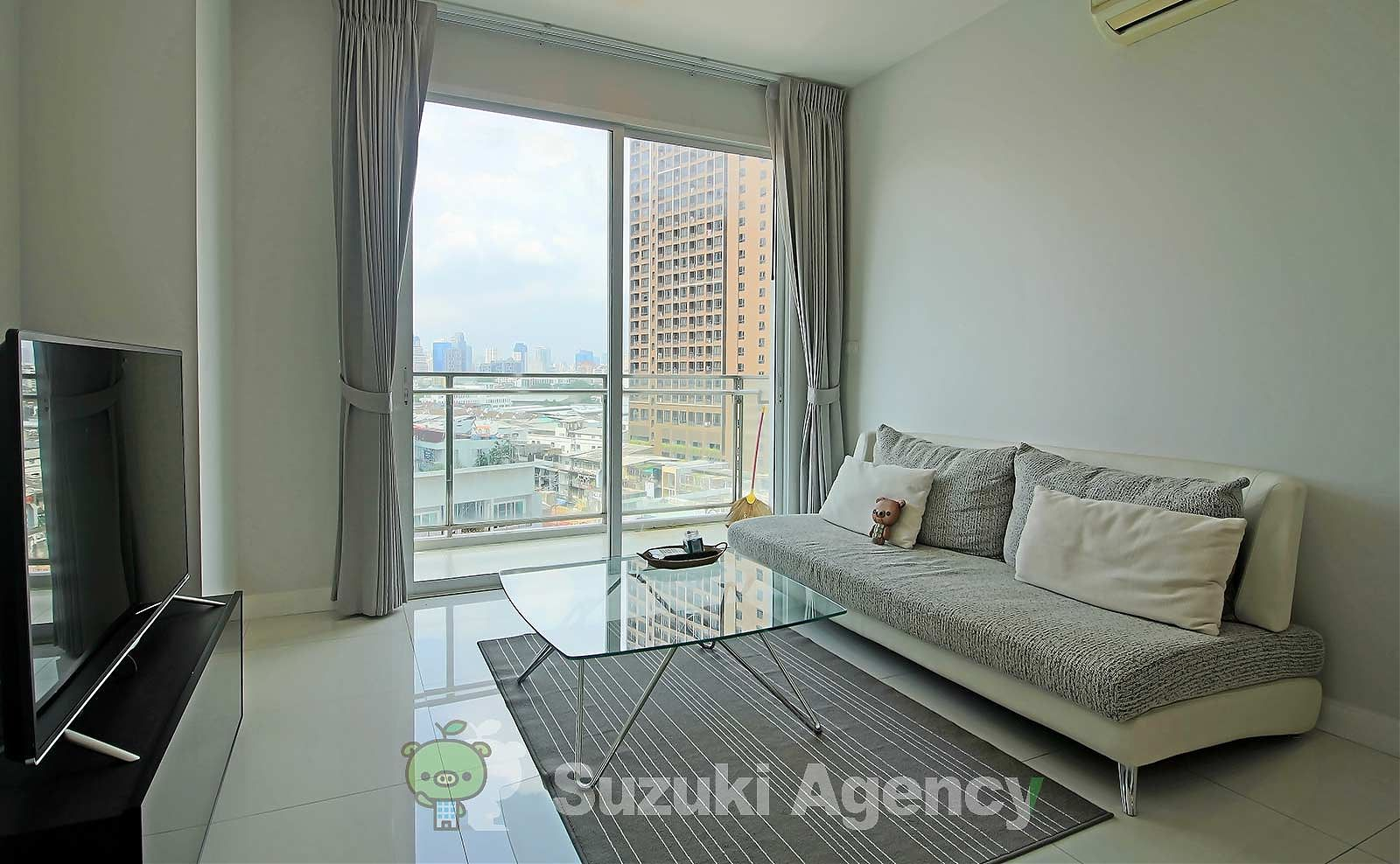 The Bloom Sukhumvit 71:3Bed Room Photos No.3