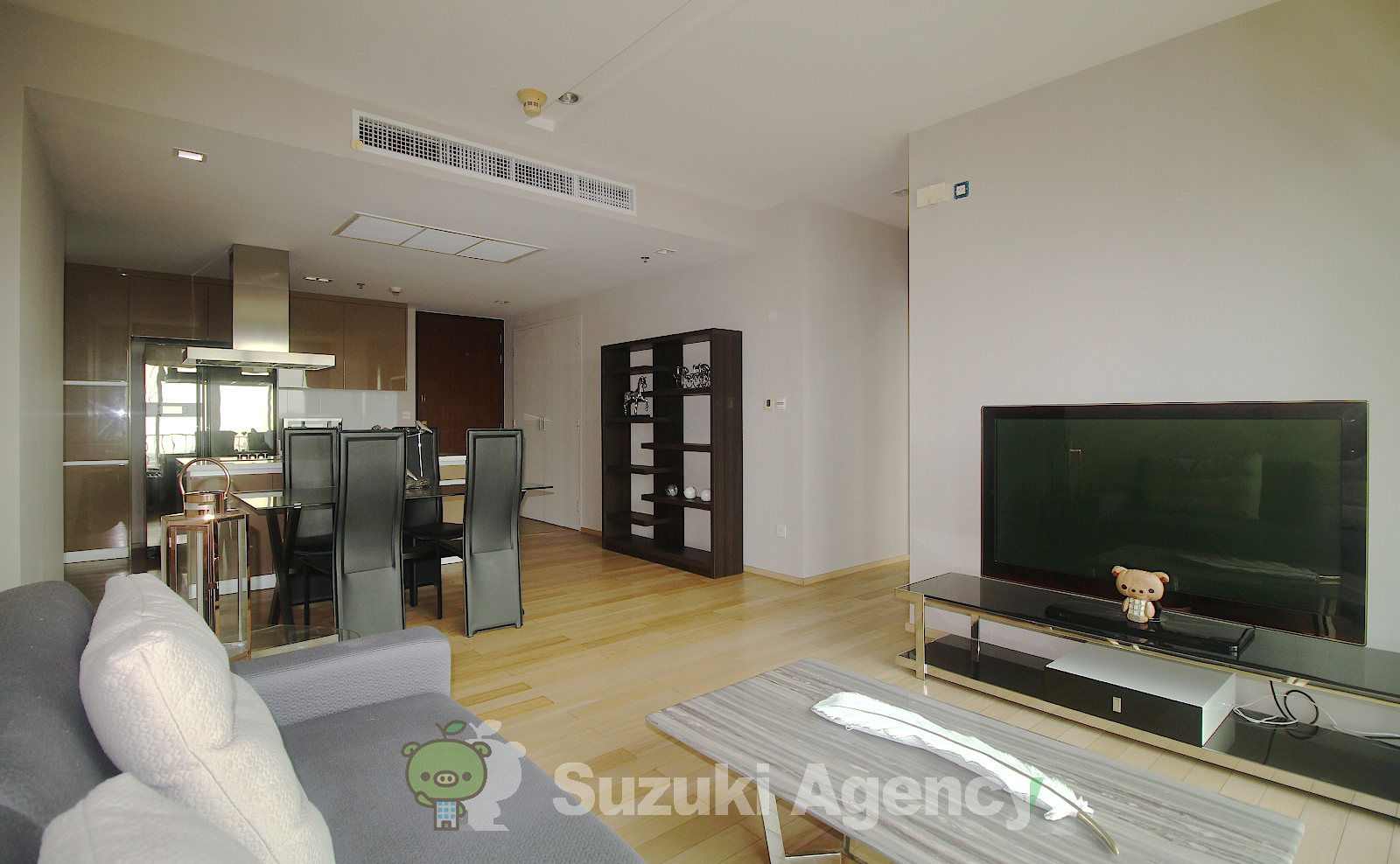 Siri at Sukhumvit (Owner No.87703):3Bed Room Photos No.3