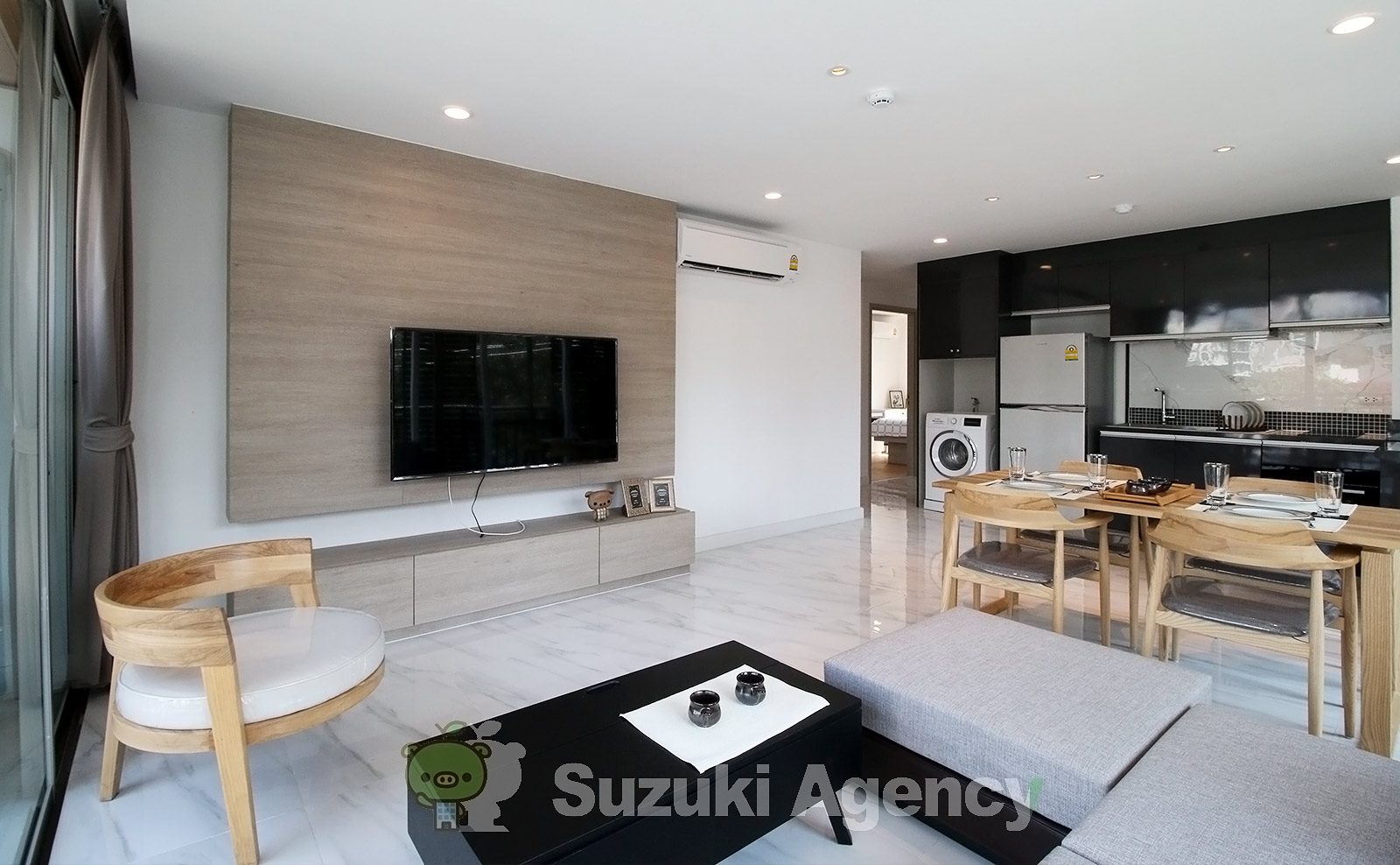 Serenity Thonglor:3Bed Room Photos No.3