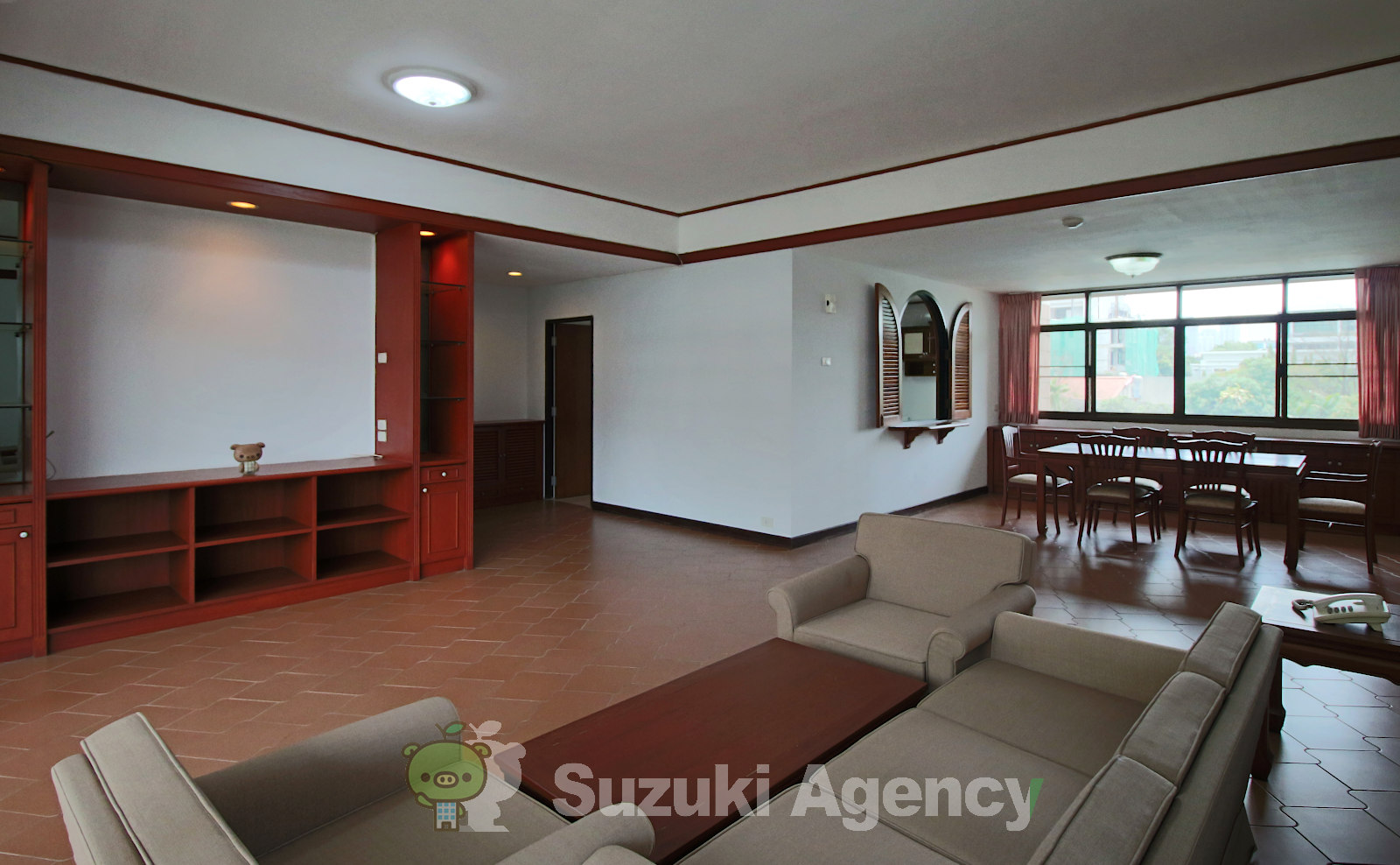 Jamy Twin Mansion:3Bed Room Photos No.3
