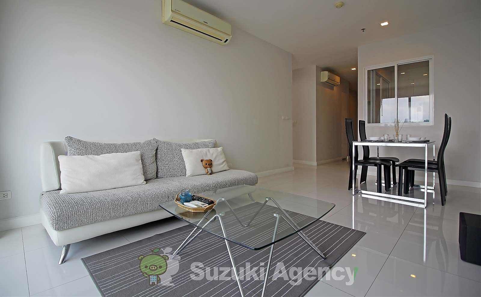 The Bloom Sukhumvit 71:3Bed Room Photos No.4