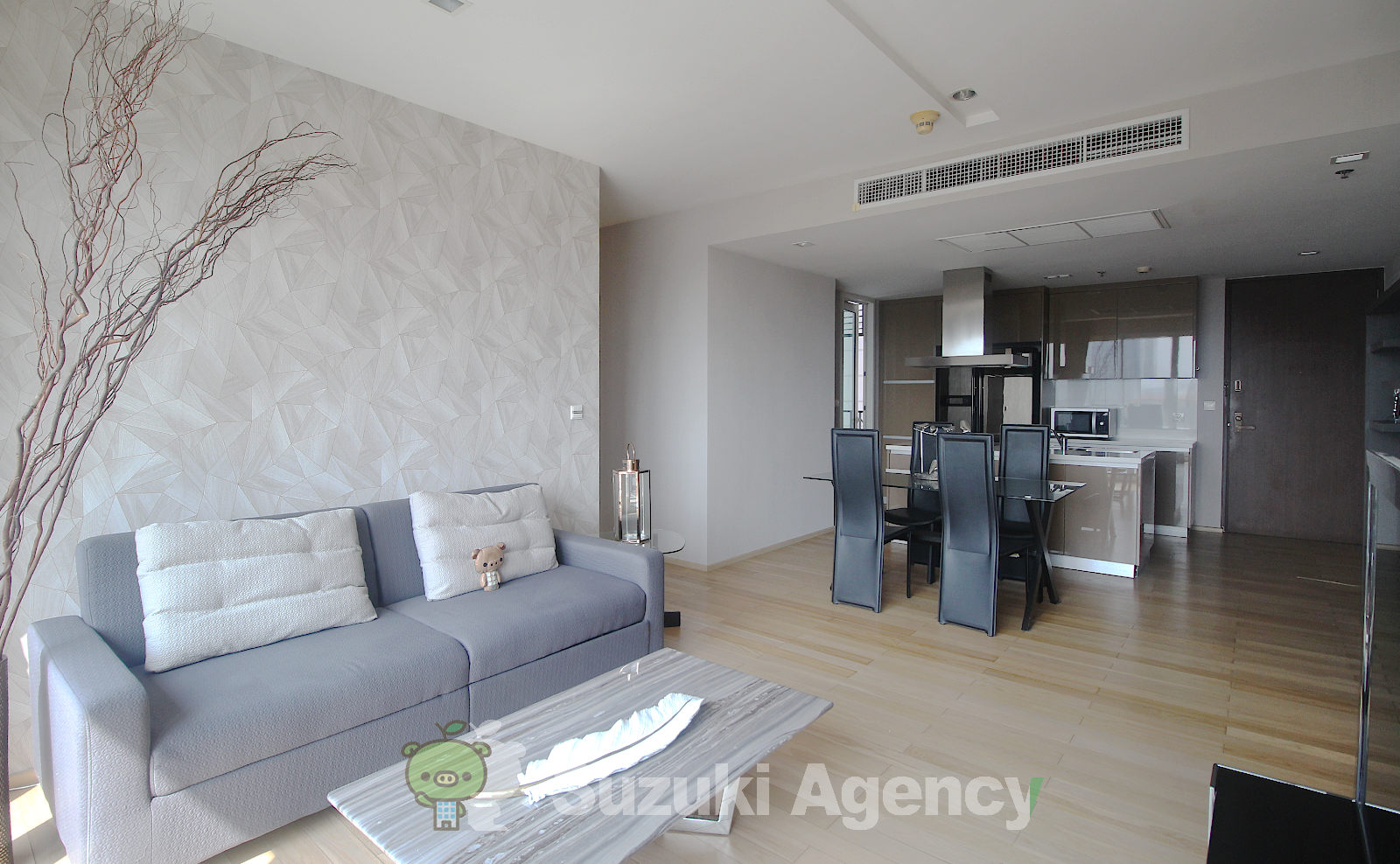 Siri at Sukhumvit (Owner No.87703):3Bed Room Photos No.4