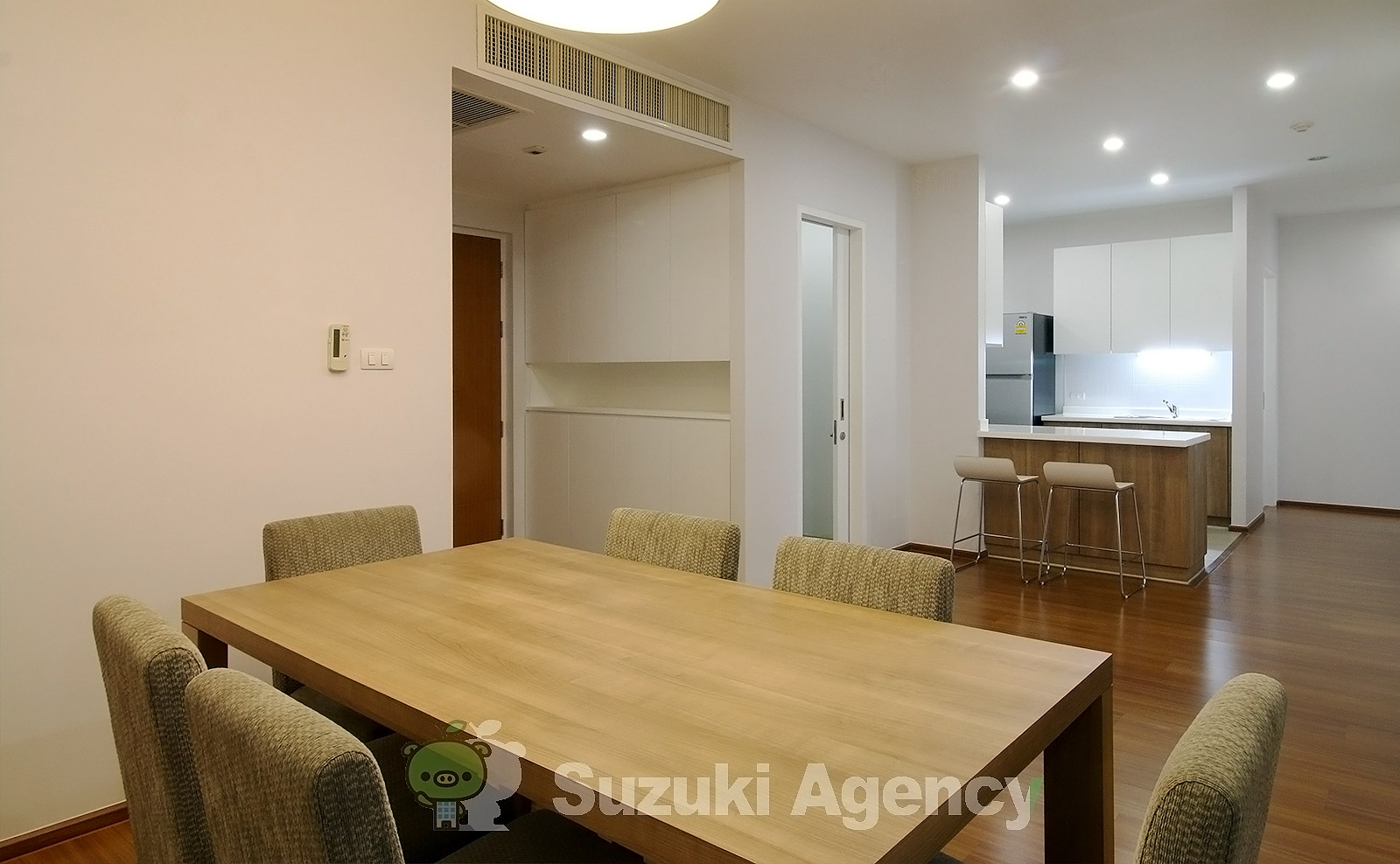 Thonglor 11 Residence:3Bed Room Photos No.5