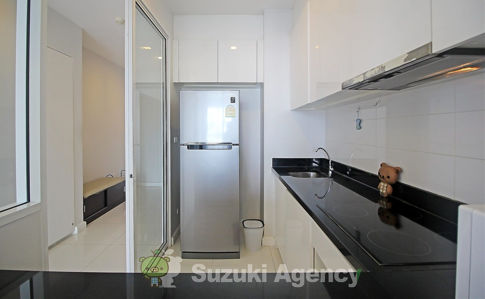 The Bloom Sukhumvit 71:3Bed Room Photos No.5