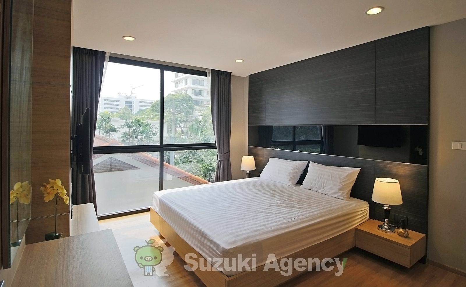 Bliss by the Opus:3Bed Room Photos No.5