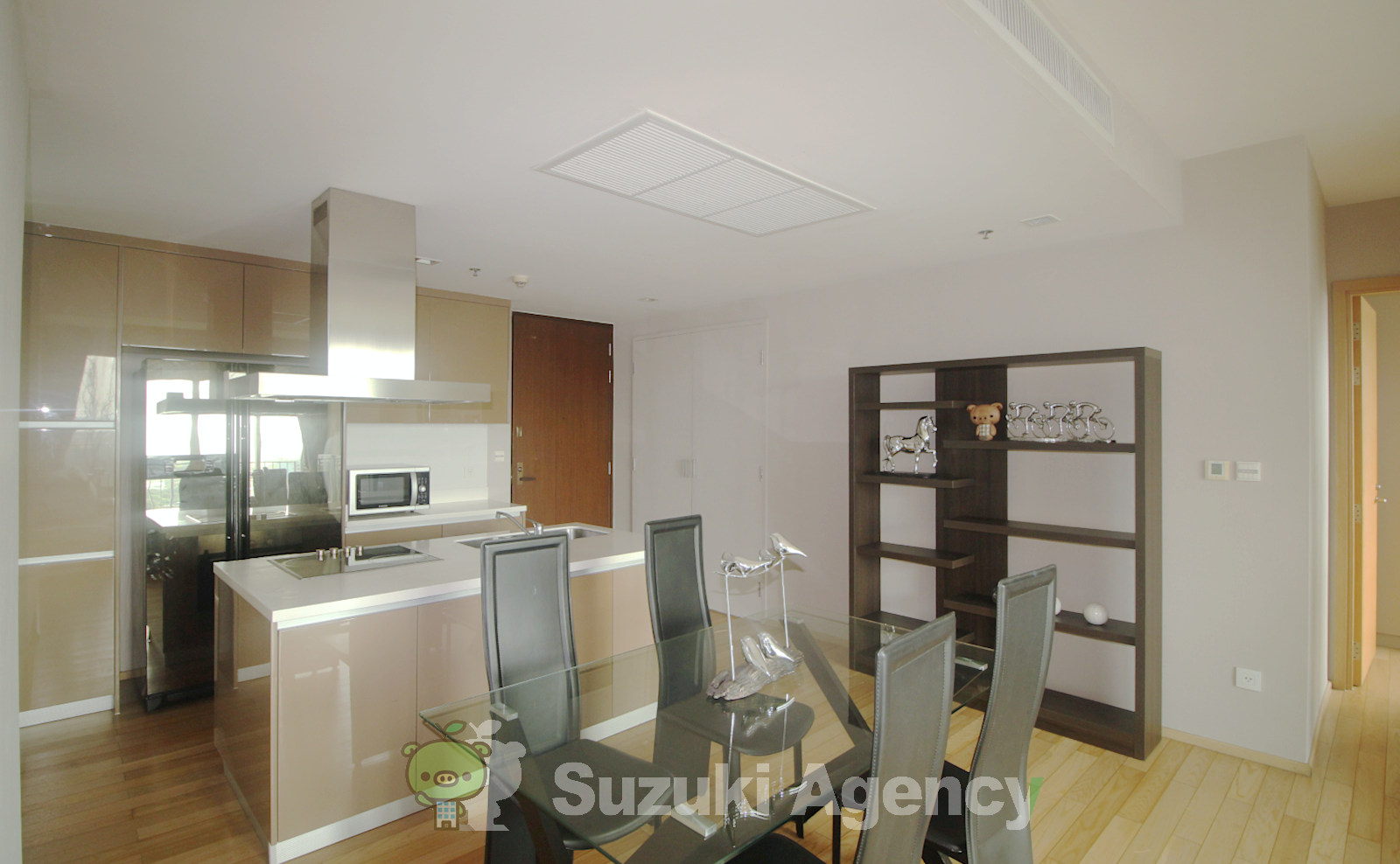 Siri at Sukhumvit (Owner No.87703):3Bed Room Photos No.5