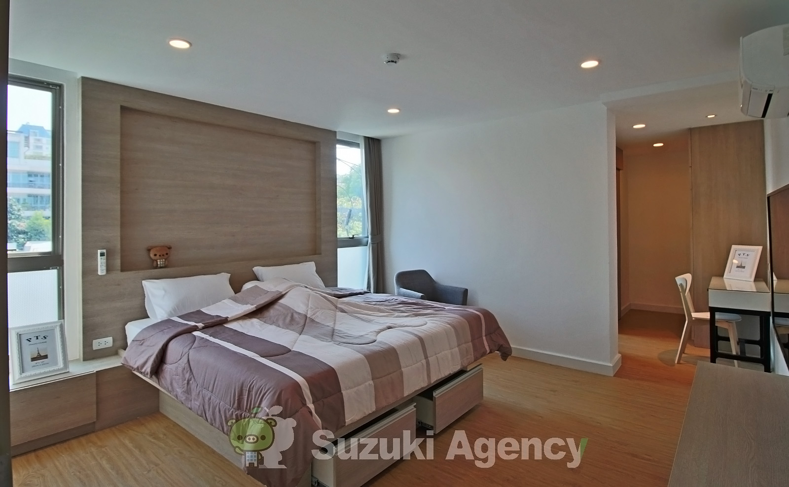 Serenity Thonglor:3Bed Room Photos No.5