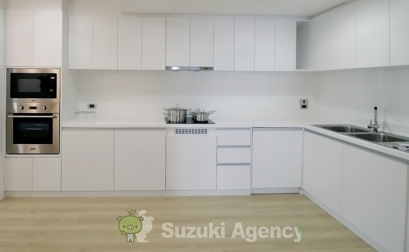 SuzukiRealEstate 「Chani Residence」Detail
