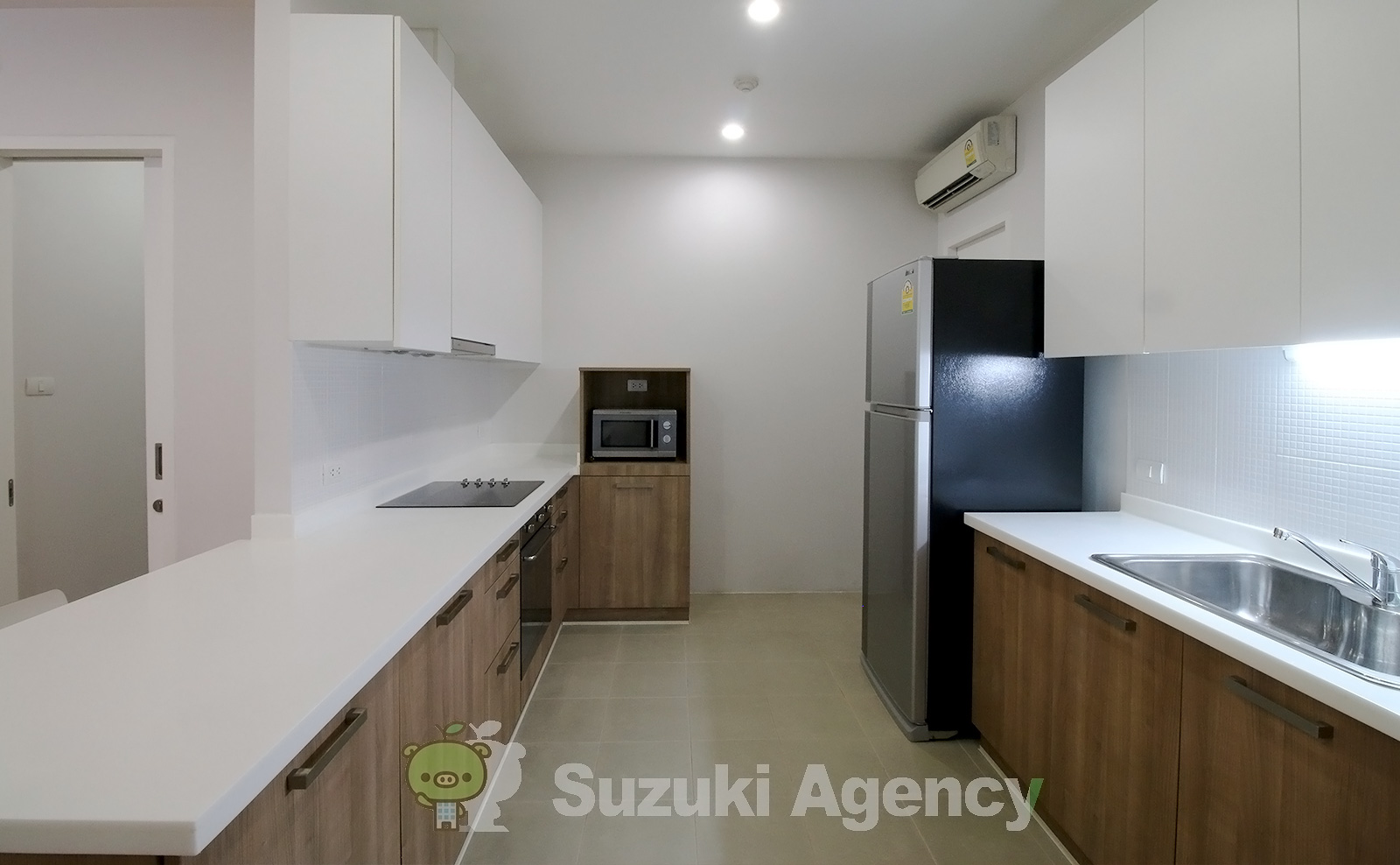 Thonglor 11 Residence:3Bed Room Photos No.6