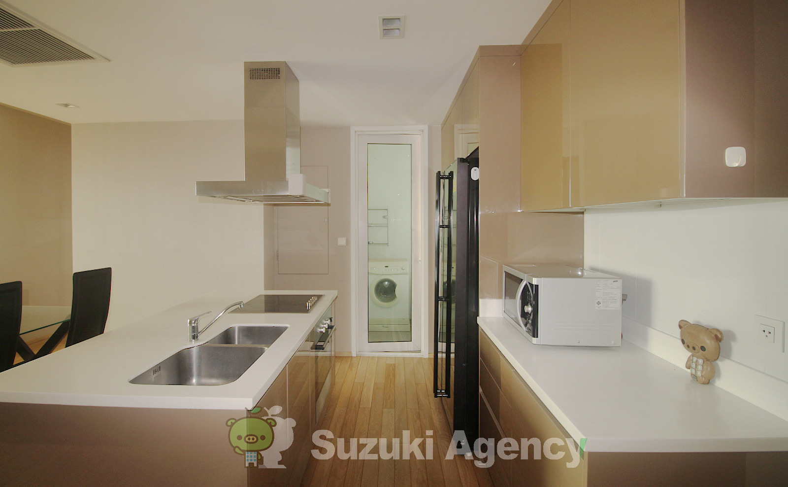 Siri at Sukhumvit (Owner No.87703):3Bed Room Photos No.6