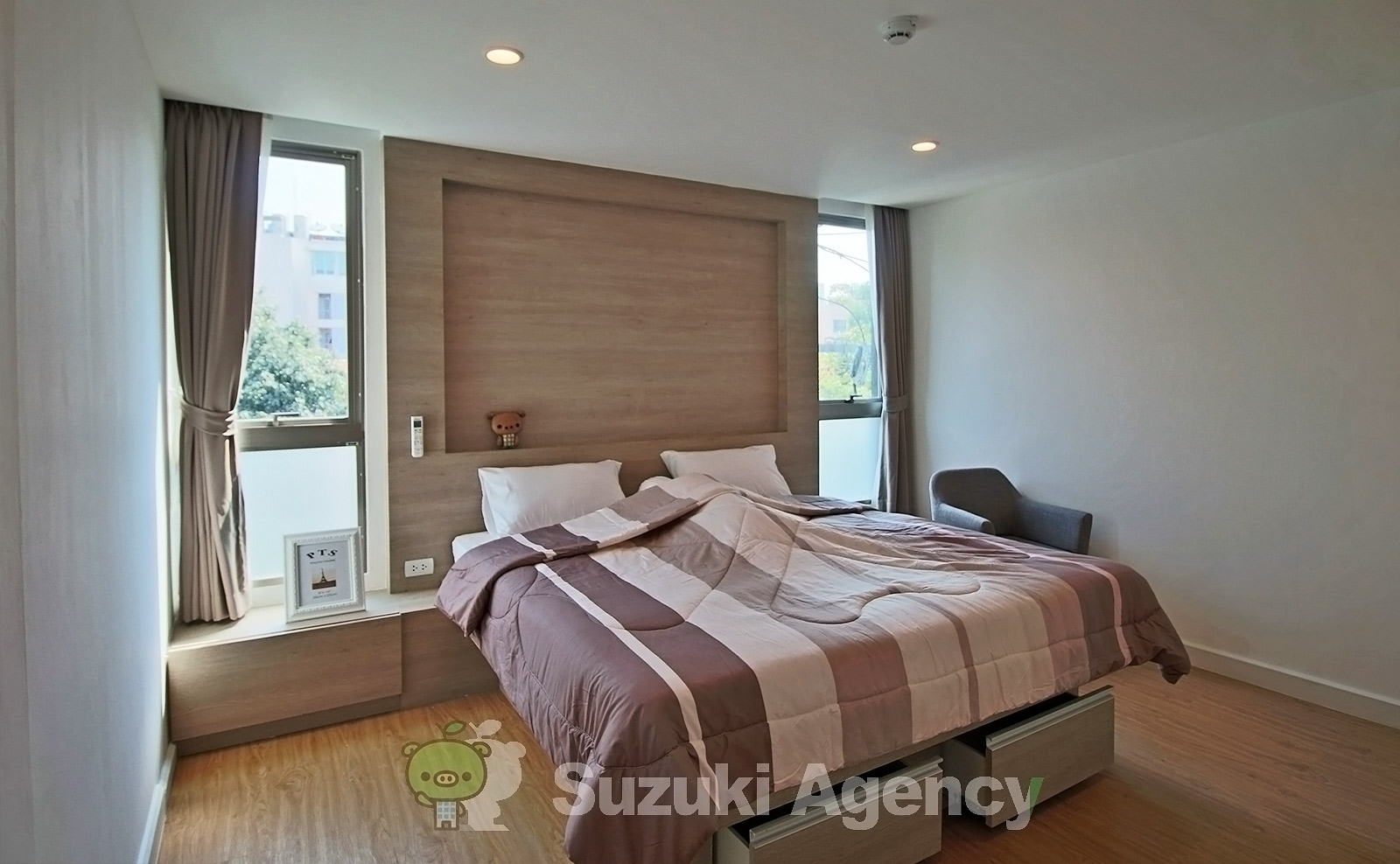 Serenity Thonglor:3Bed Room Photos No.6