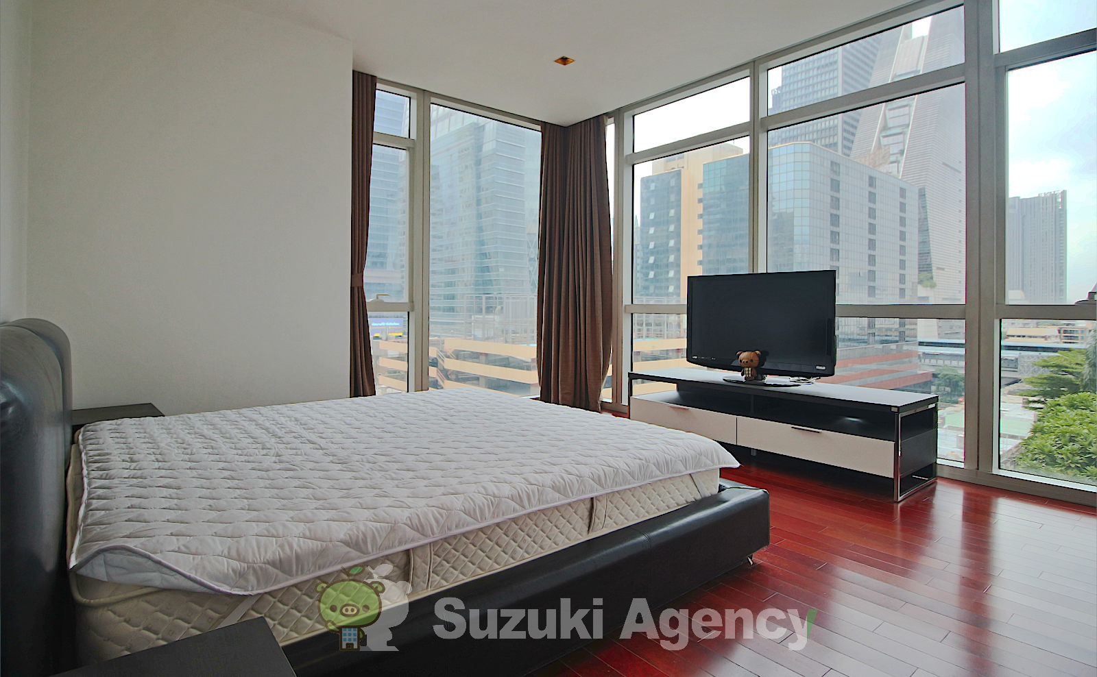 Athenee Residence:3Bed Room Photos No.6