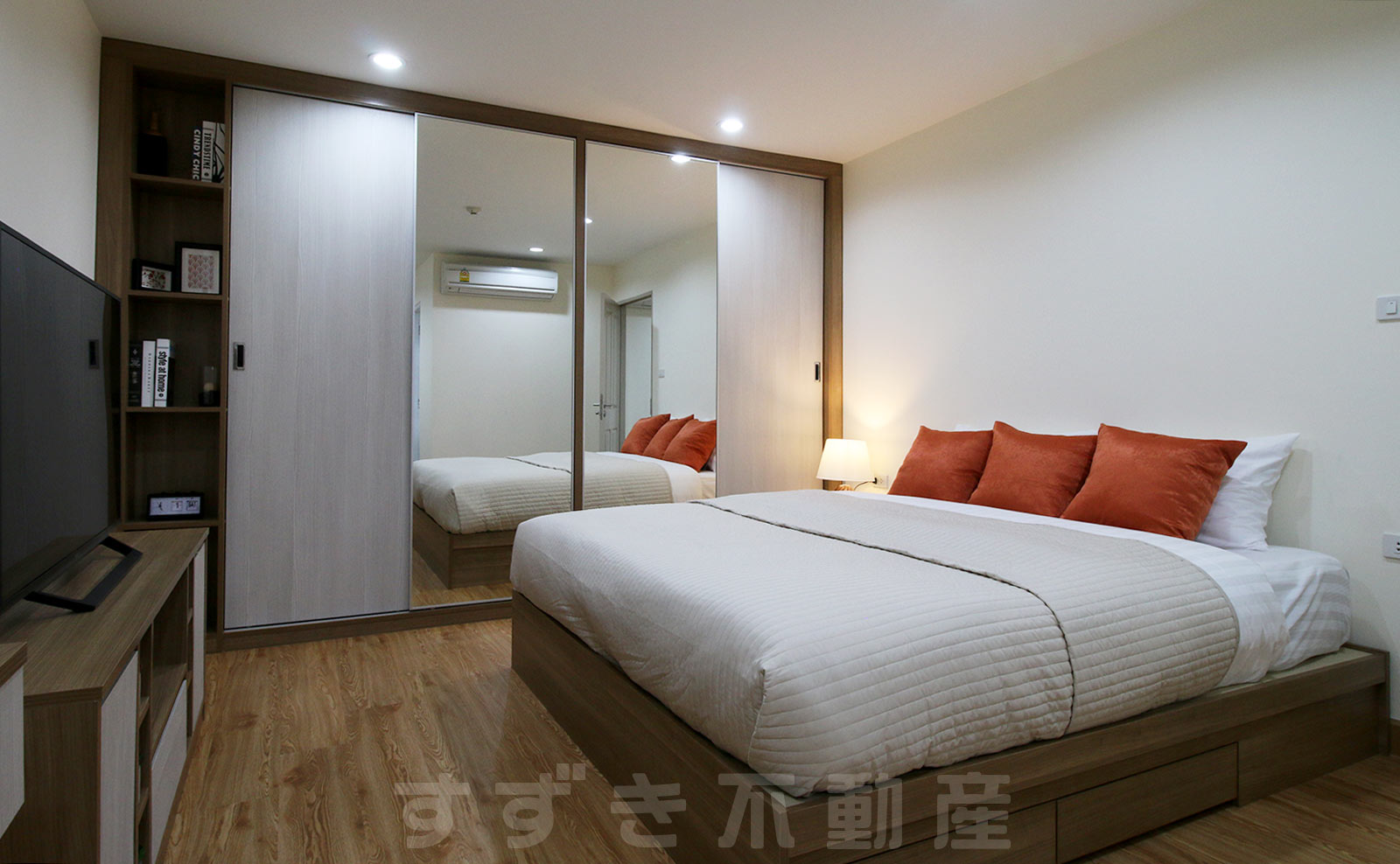 2Bed Room Photos No.7
