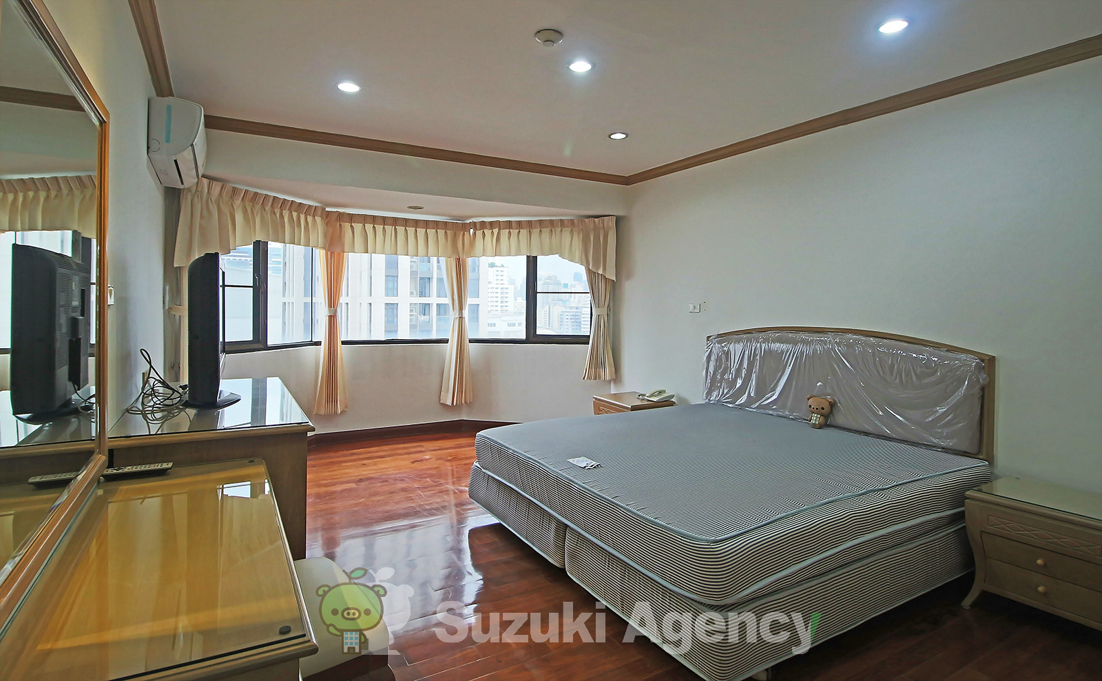 Baan Suanpetch:2Bed Room Photos No.7