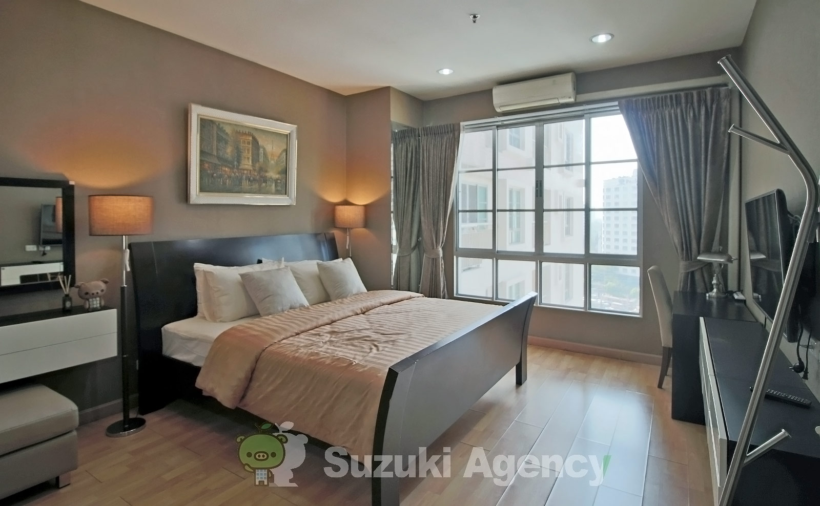 Citi Smart Condo:2Bed Room Photos No.7