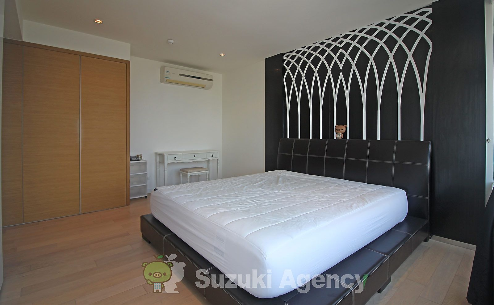 Eight Thonglor Residence:2Bed Room Photos No.7