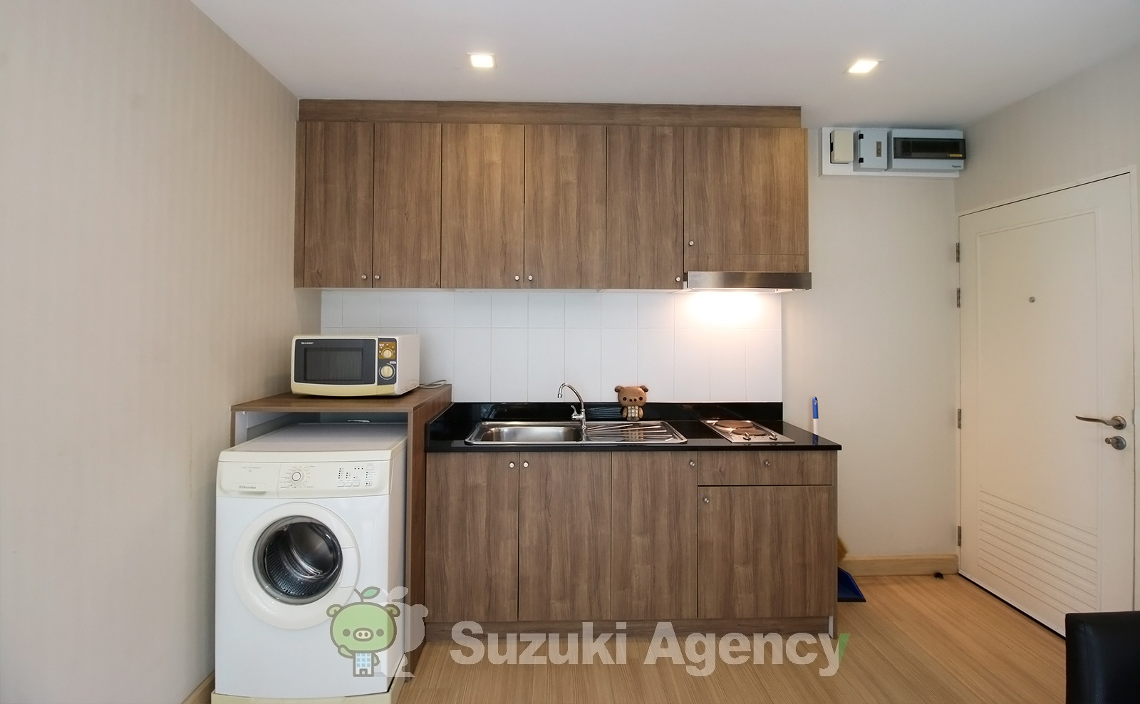 Tree Condo Sukhumvit 42:2Bed Room Photos No.7
