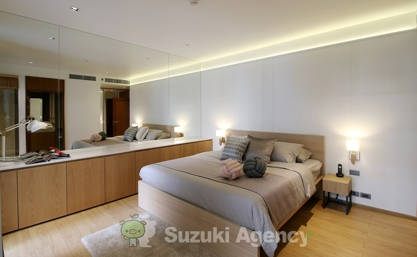 Jitimont Residence:2Bed Room Photos No.7