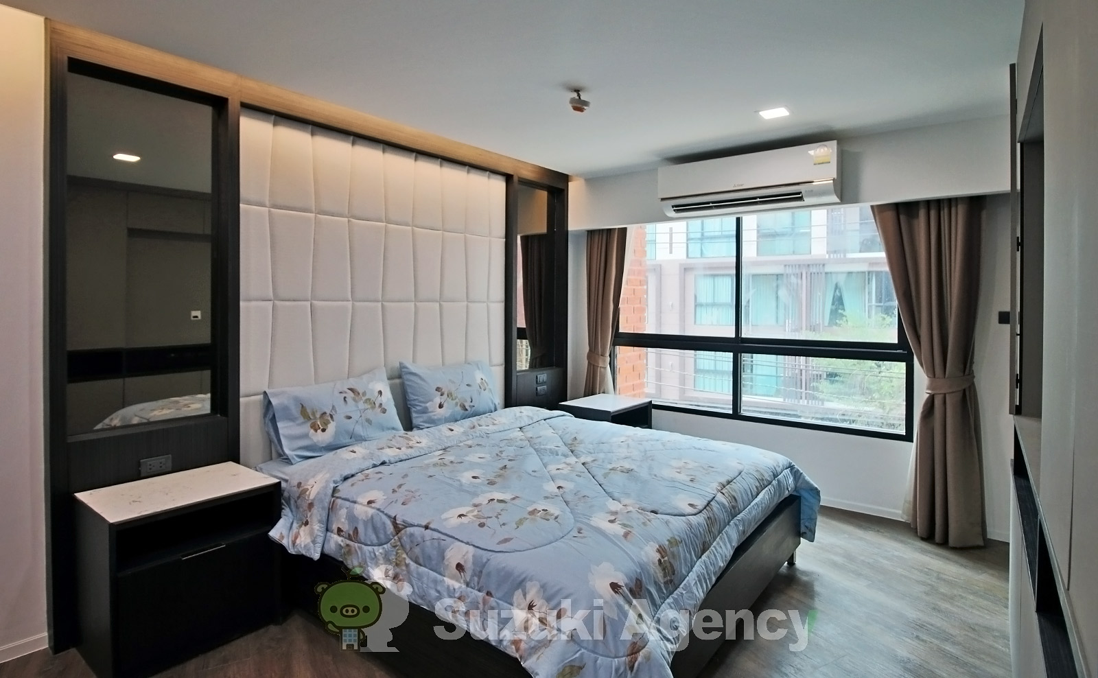 Kasturi Residence:2Bed Room Photos No.7
