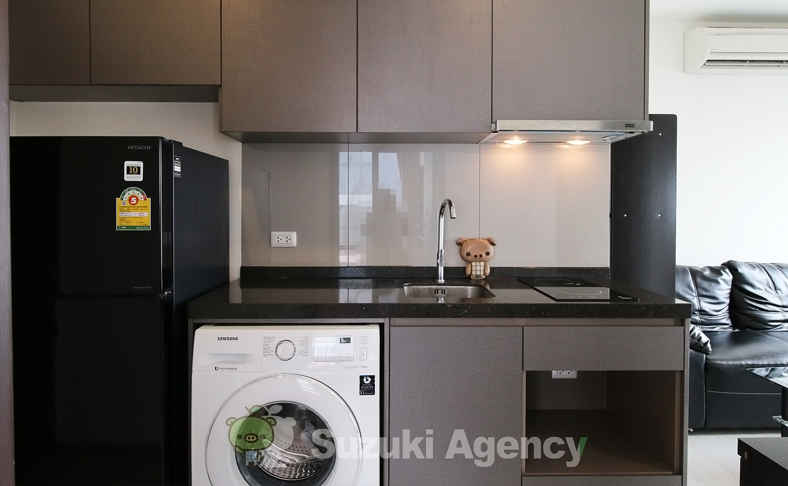 Rhythm Asoke 1 (Owner No.87075):2Bed Room Photos No.7