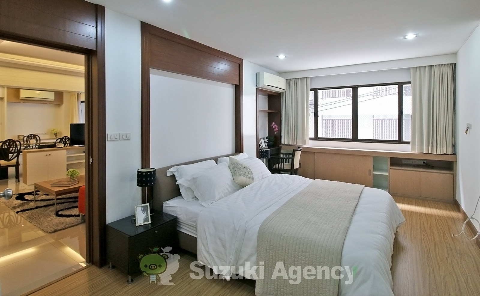 Yada Residential:2Bed Room Photos No.7