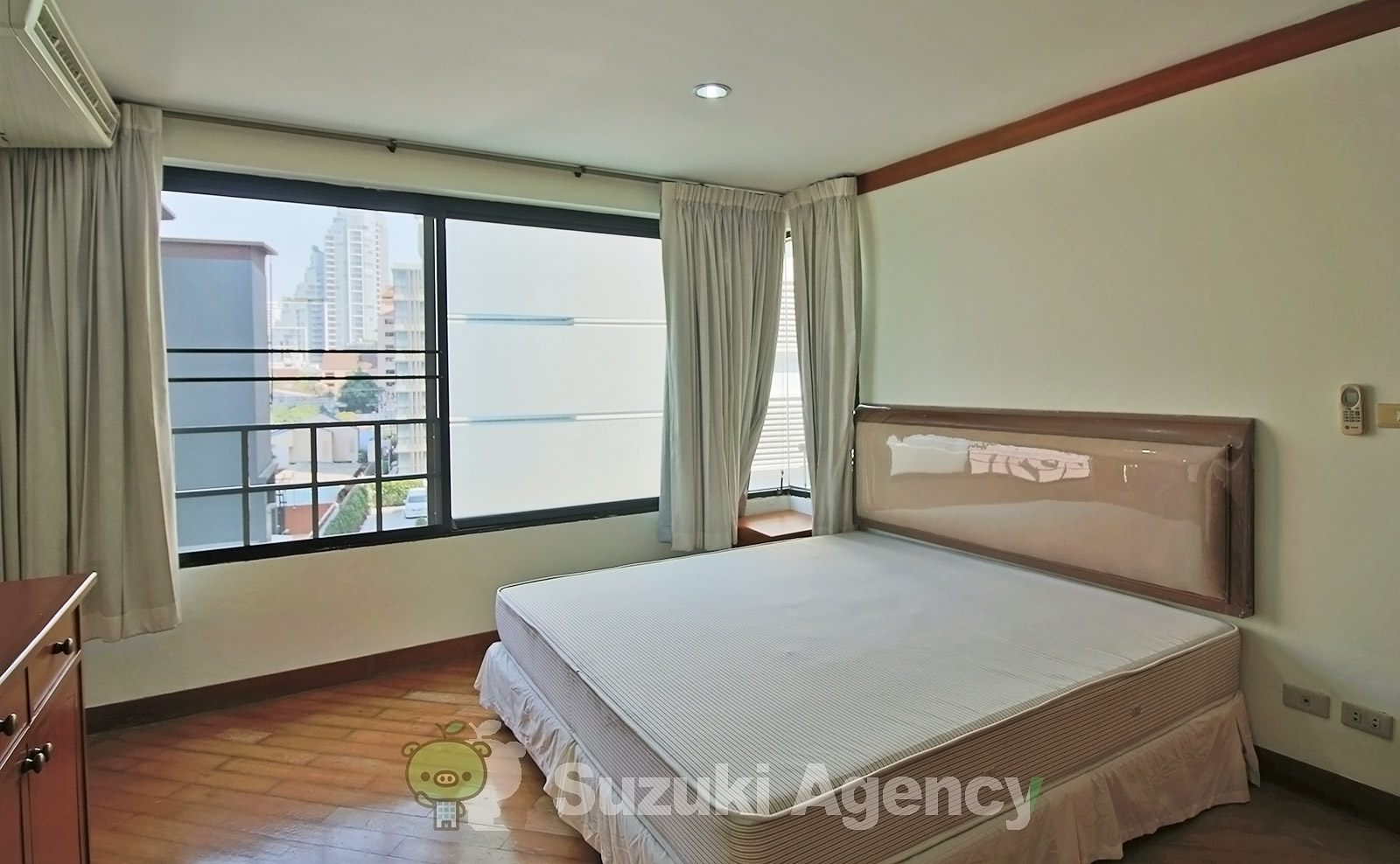 Baan Adisara:2Bed Room Photos No.7