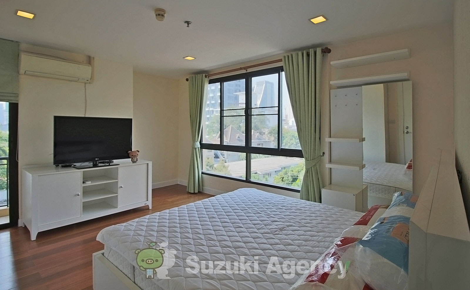 Prime Mansion Sukhumvit 31:2Bed Room Photos No.7