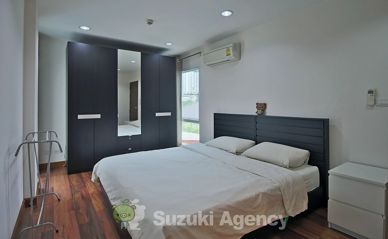 Natcha Residence:2Bed Room Photos No.7