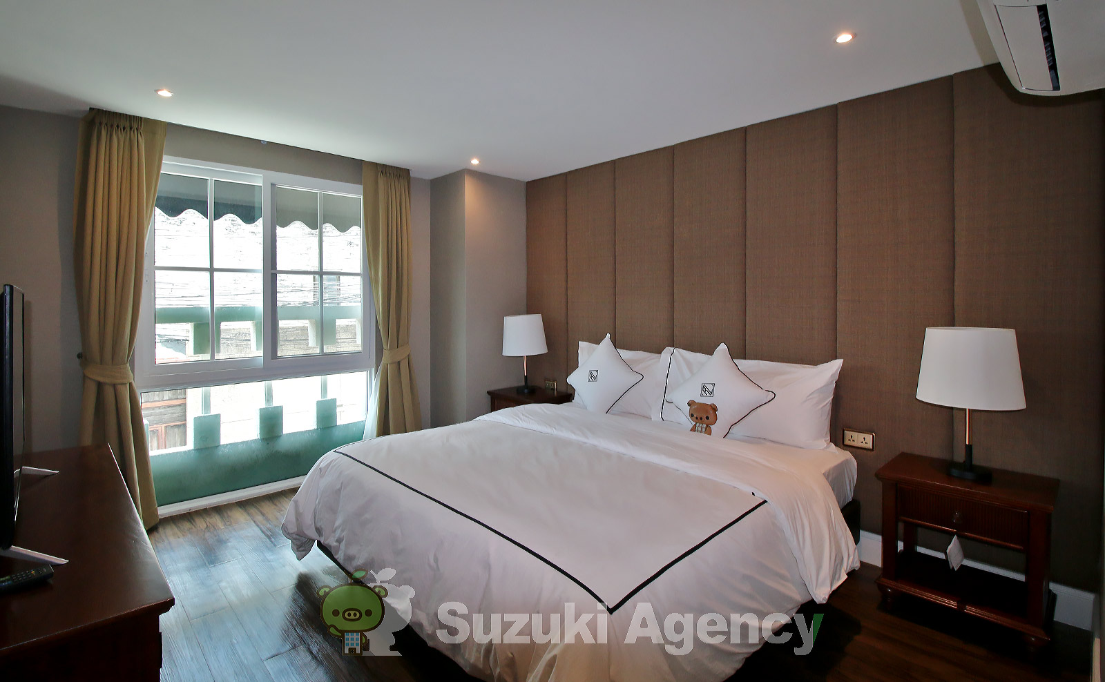 The Elite Thonglor 25:2Bed Room Photos No.7