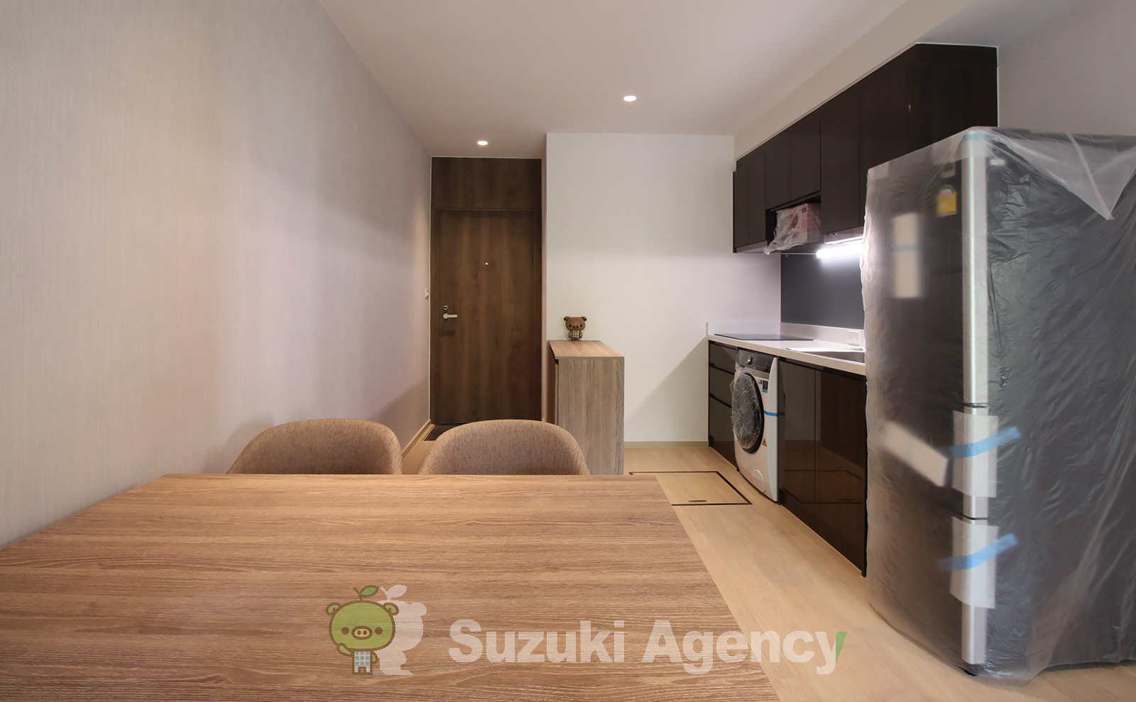 Runesu Thonglor 5:2Bed Room Photos No.7