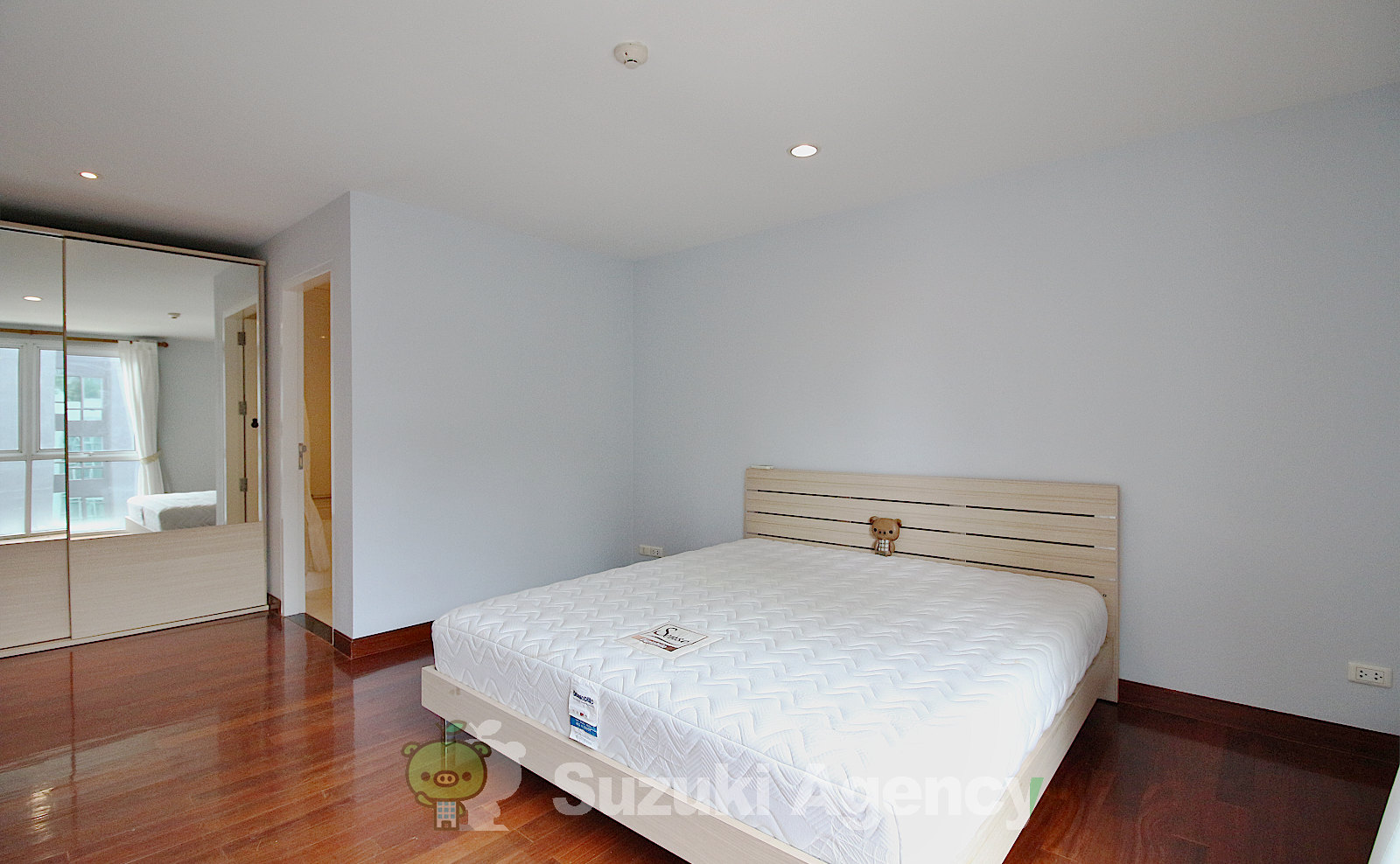 Urbana Sukhumvit 15:2Bed Room Photos No.7