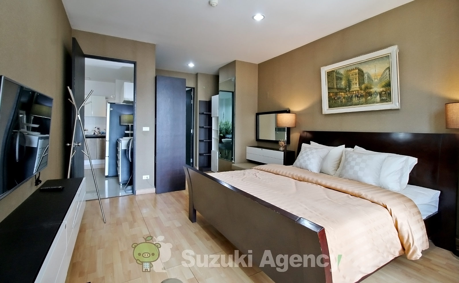 Citi Smart Condo:2Bed Room Photos No.8