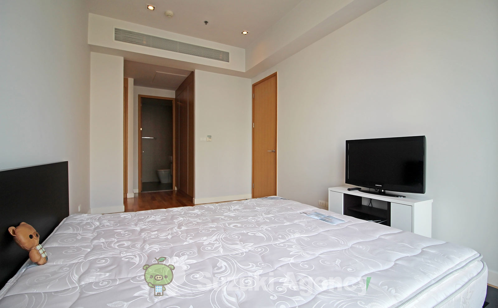 Millennium Residence:2Bed Room Photos No.8