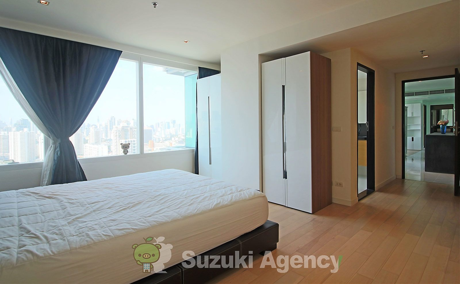 Eight Thonglor Residence:2Bed Room Photos No.8