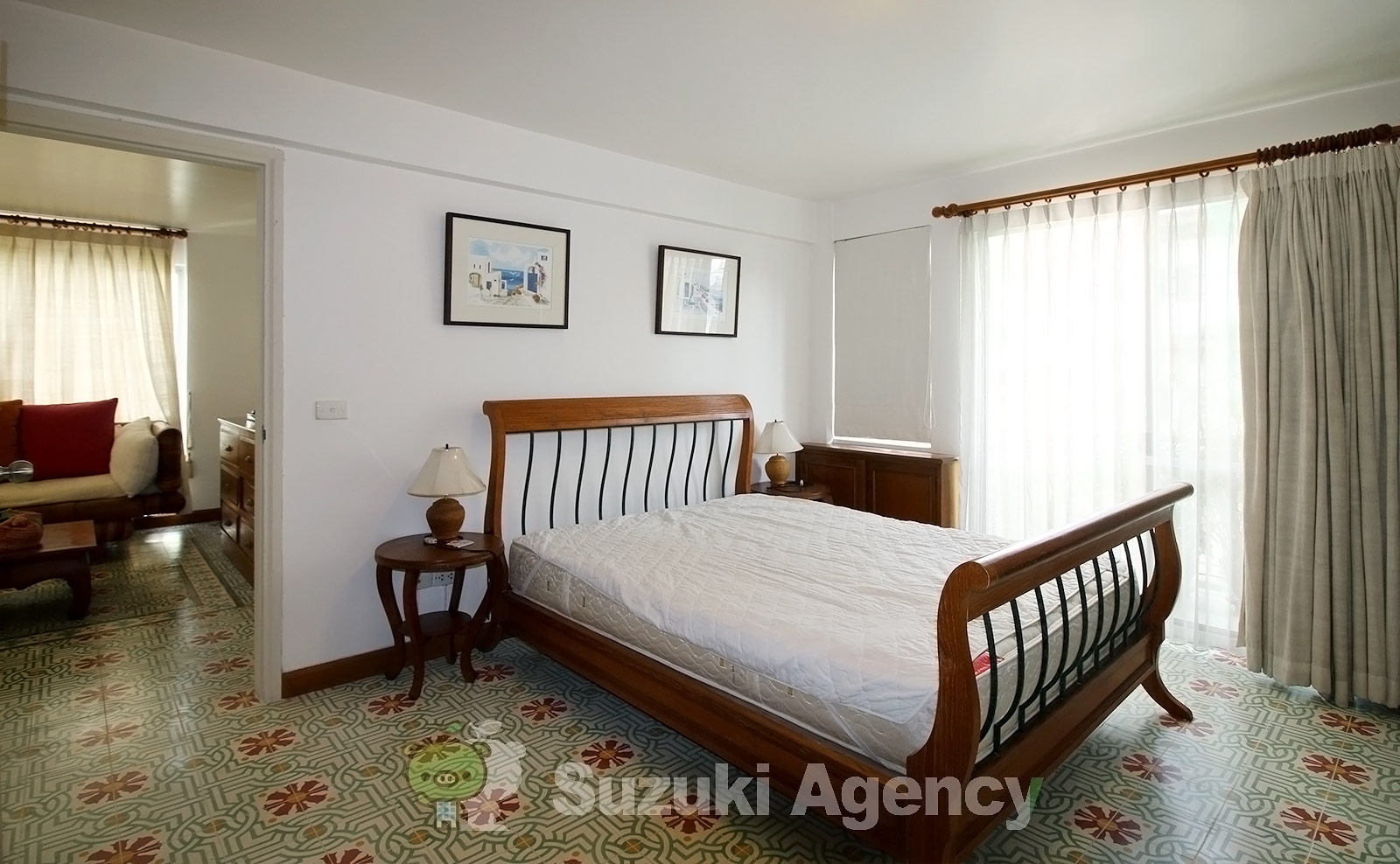 Raintree Villa:2Bed Room Photos No.8