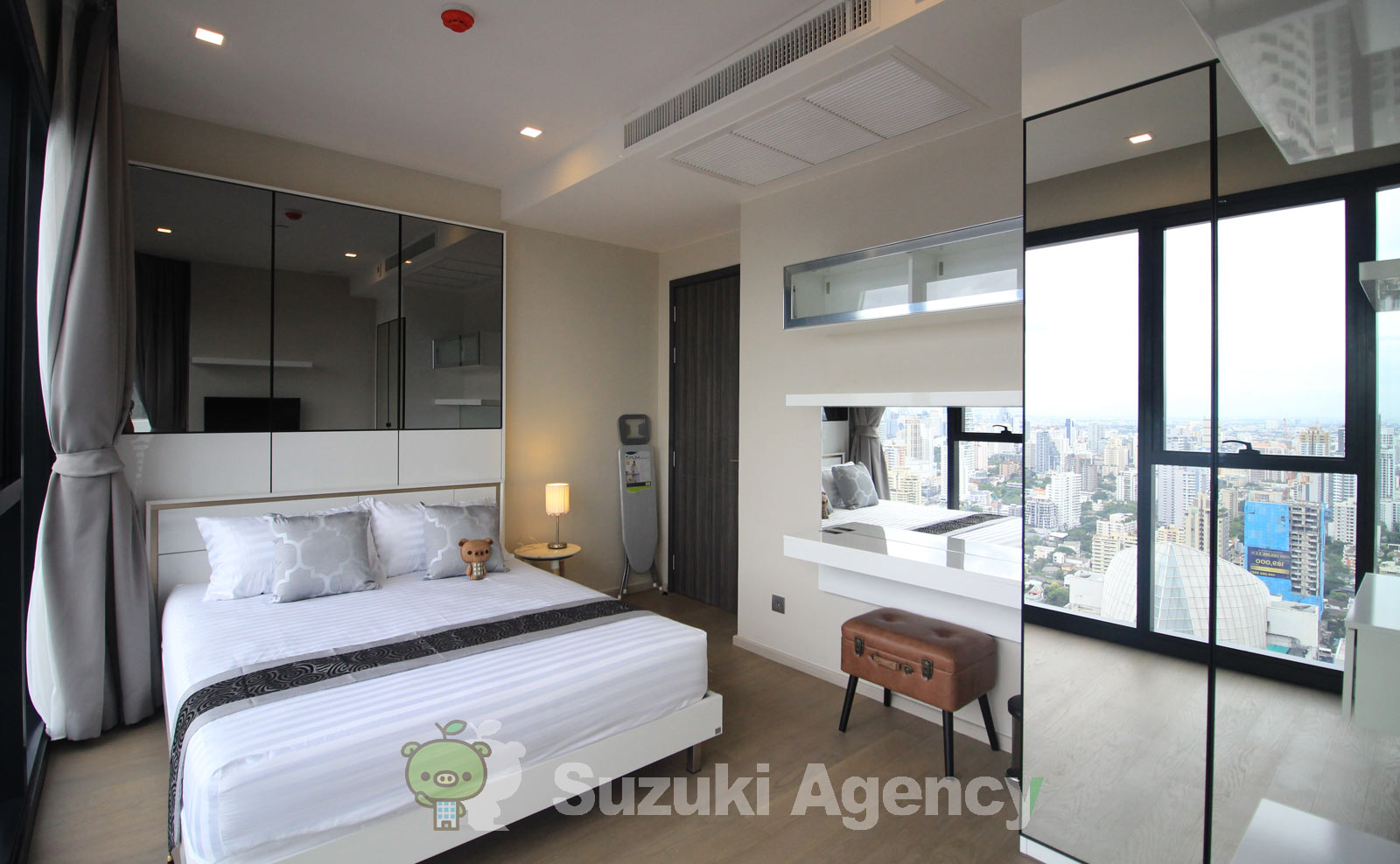 Ashton Asoke:2Bed Room Photos No.8