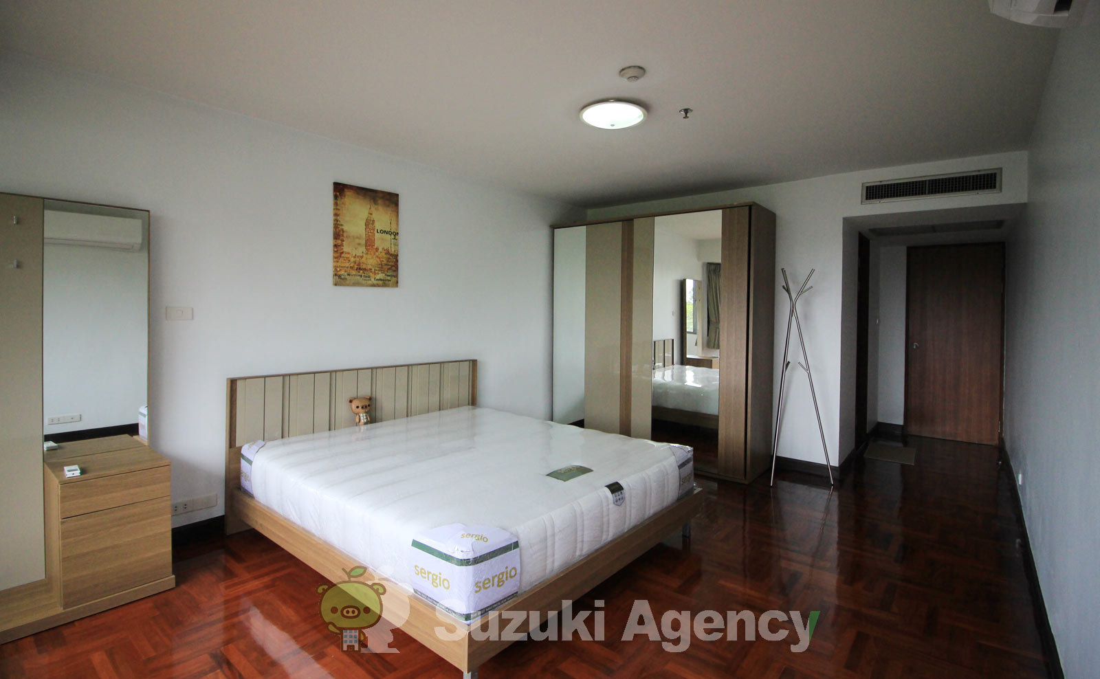Baan Suanpetch (Owner No.84200):2Bed Room Photos No.8
