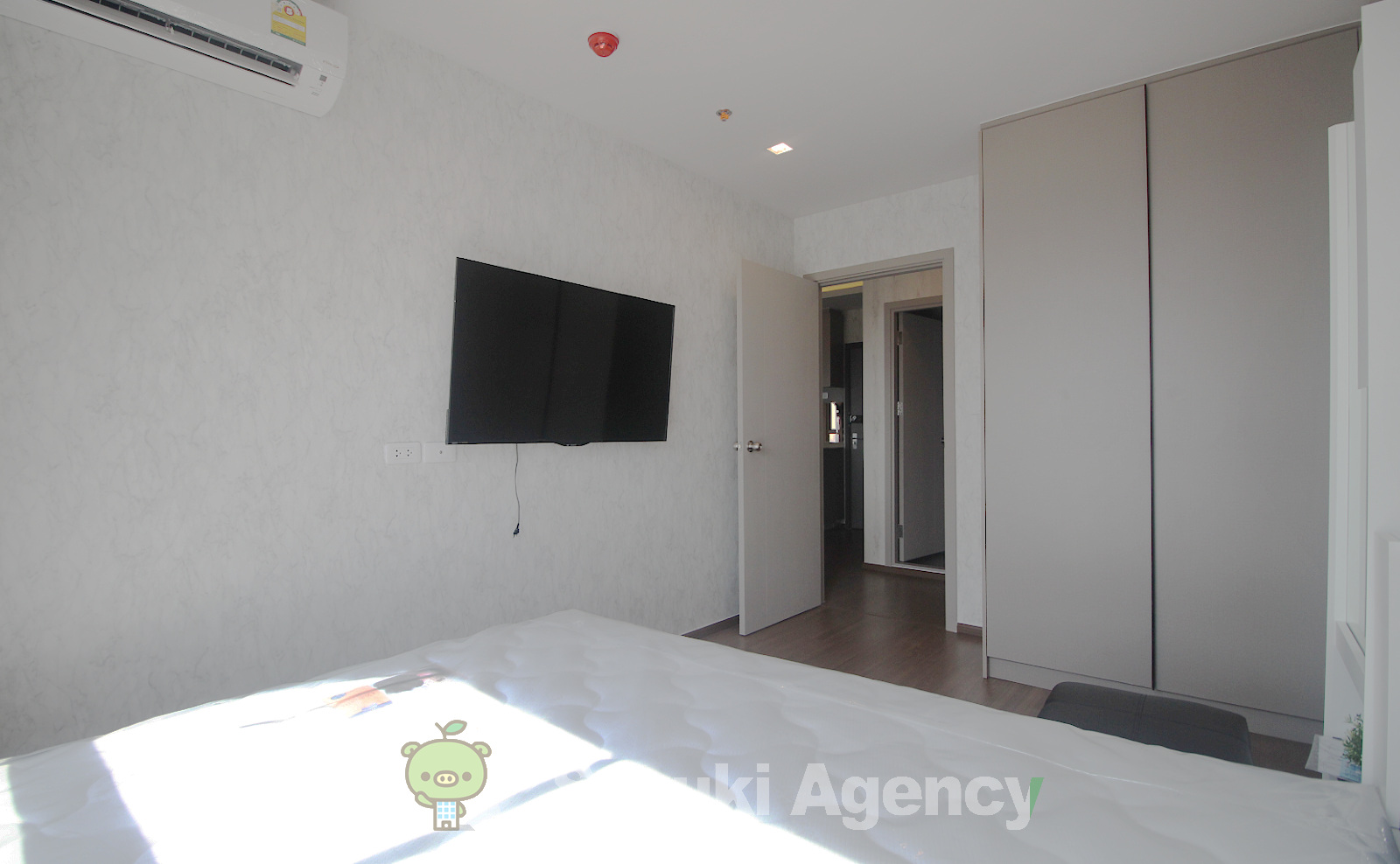 Ideo Sukhumvit 93:2Bed Room Photos No.8