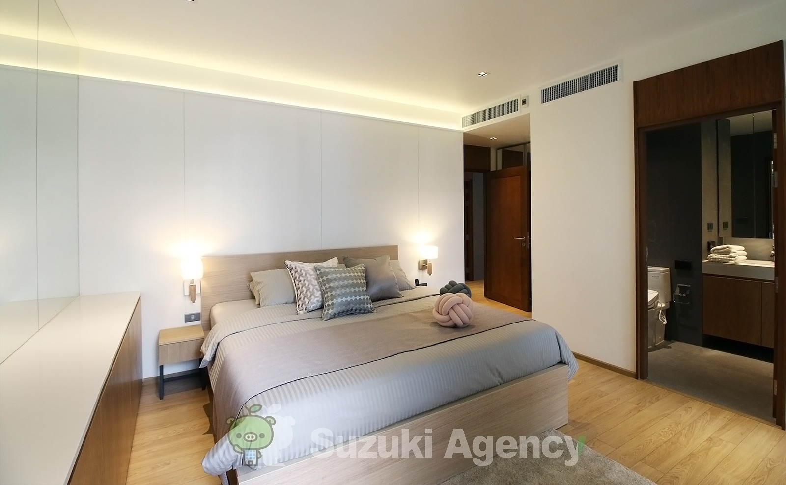 Jitimont Residence:2Bed Room Photos No.8