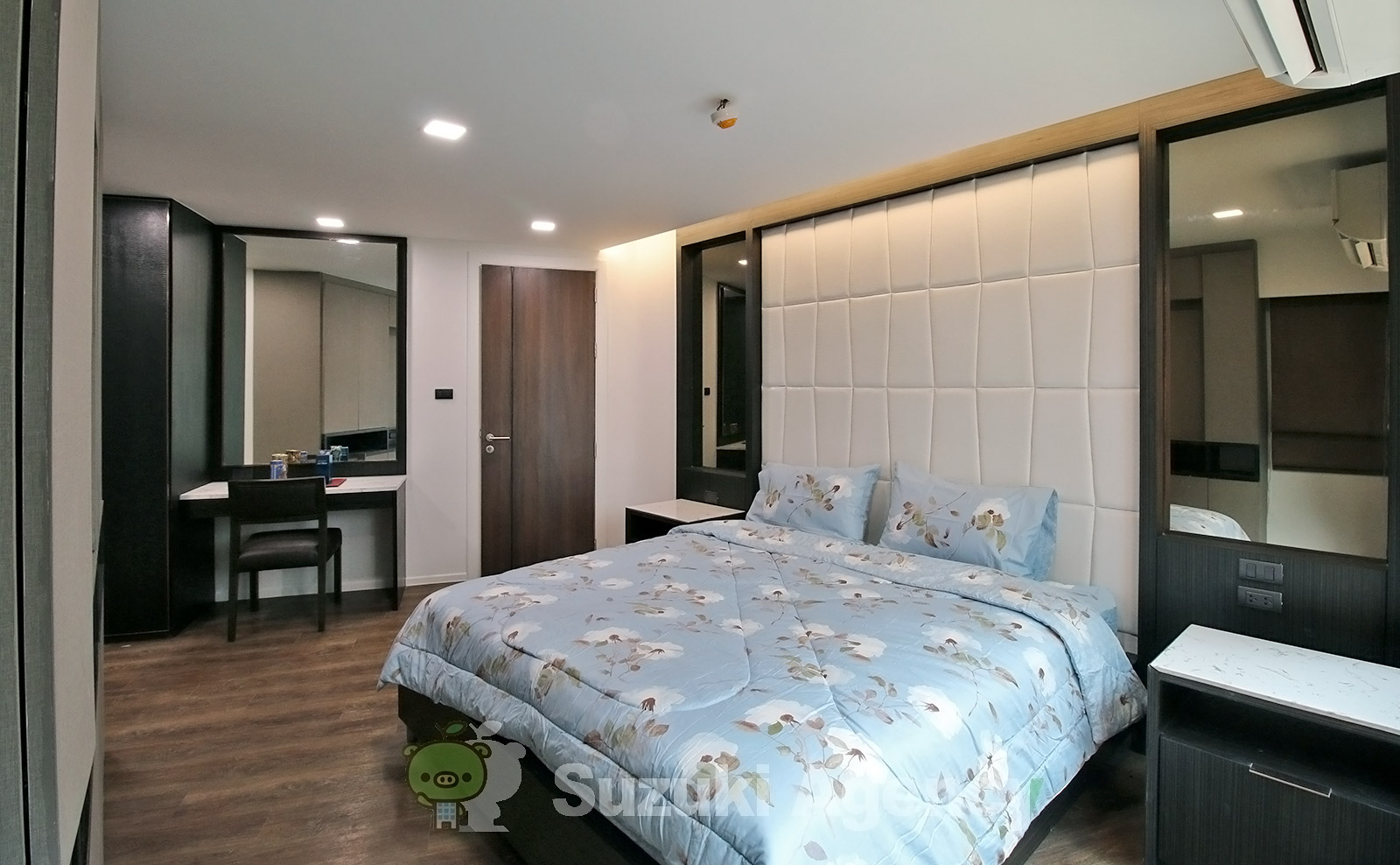 Kasturi Residence:2Bed Room Photos No.8