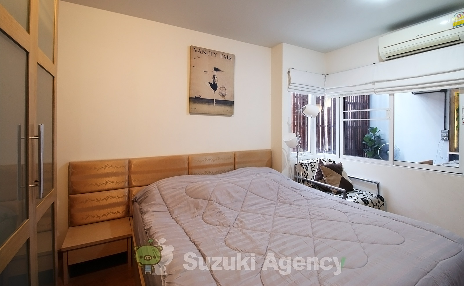 The Next Sukhumvit 52 (Owner No.86729):2Bed Room Photos No.8