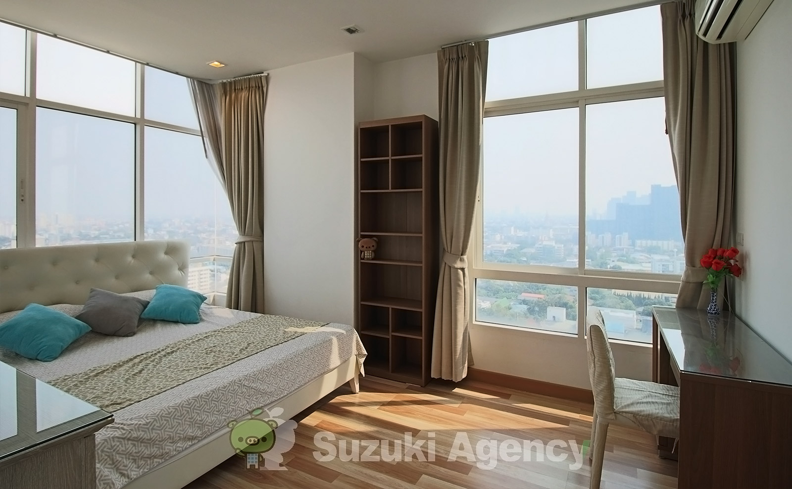 Ideo Verve Sukhumvit 81 (Owner No.87644):2Bed Room Photos No.8