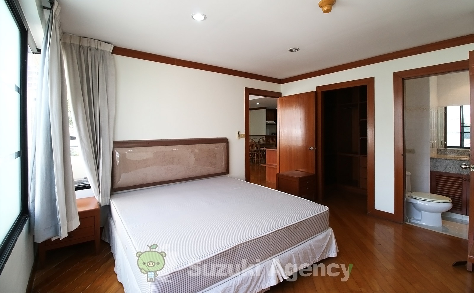 Baan Adisara:2Bed Room Photos No.8