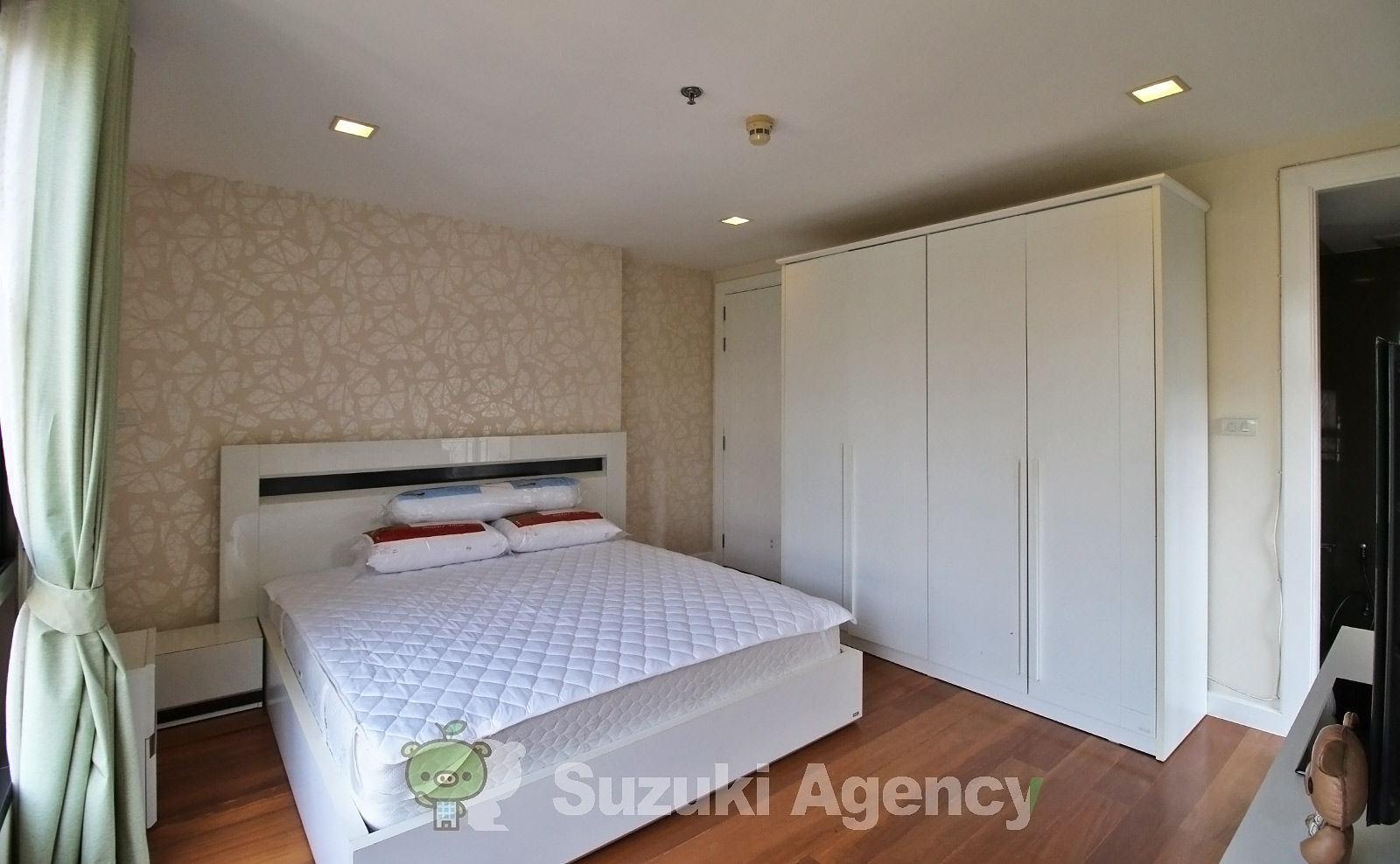 Prime Mansion Sukhumvit 31:2Bed Room Photos No.8