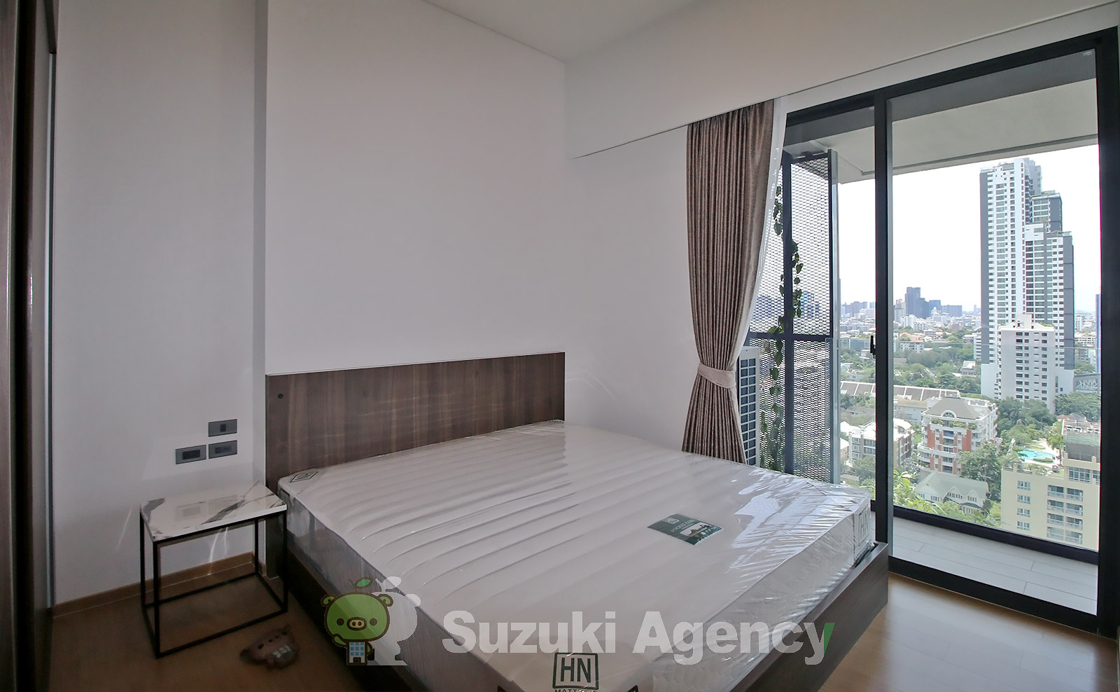Siamese Exclusive Sukhumvit 31 (Owner No.89005):2Bed Room Photos No.8