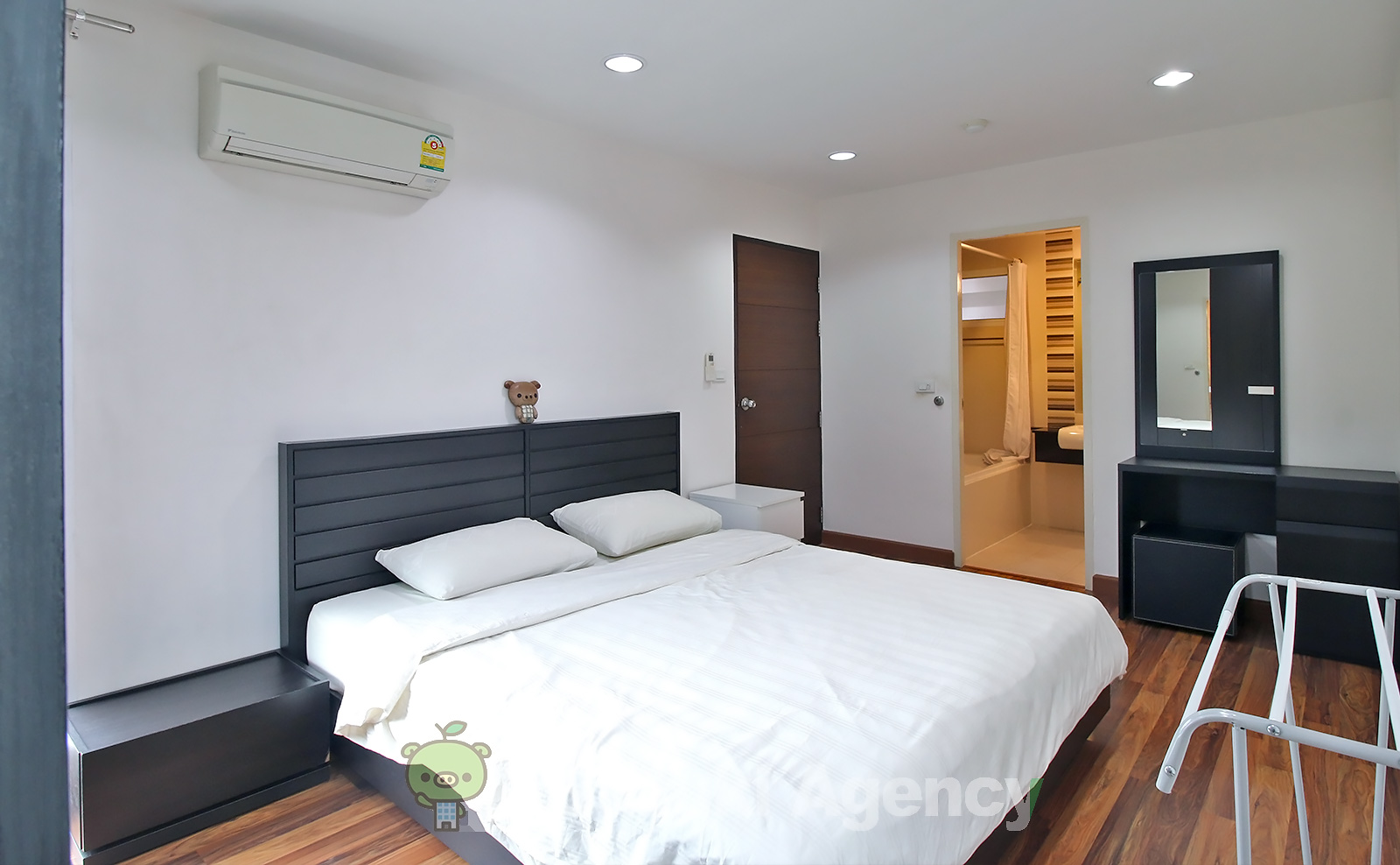 Natcha Residence:2Bed Room Photos No.8